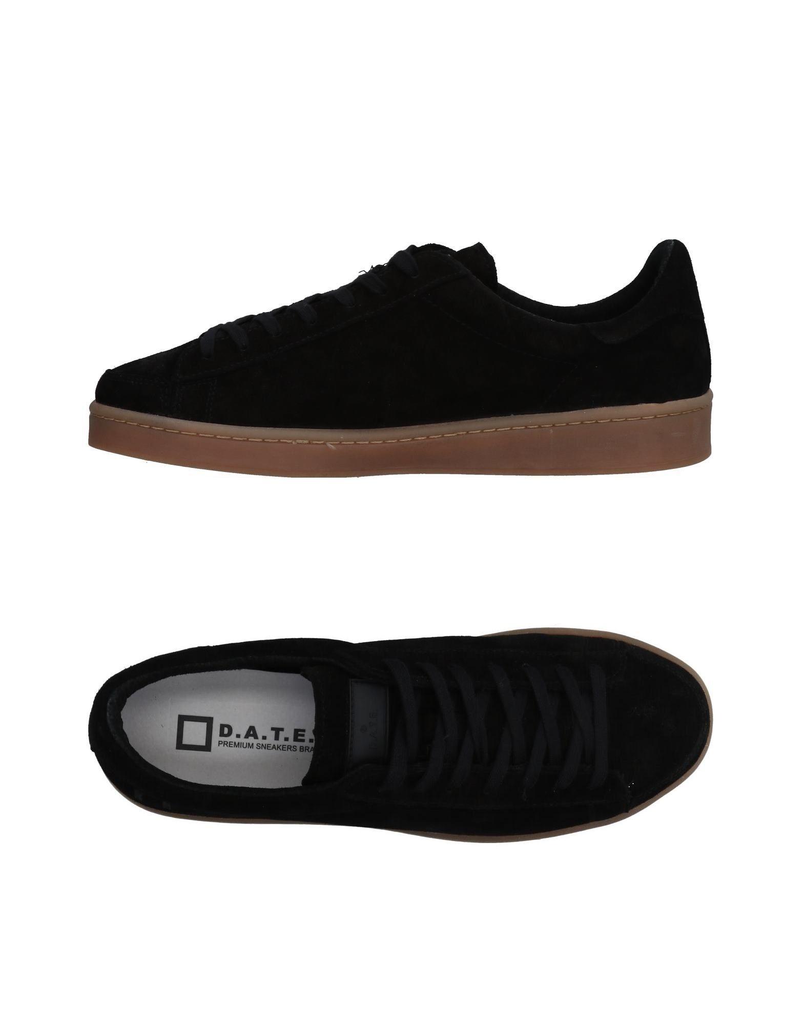 Moda Sneakers D.A.T.E. Uomo - 11471036WF