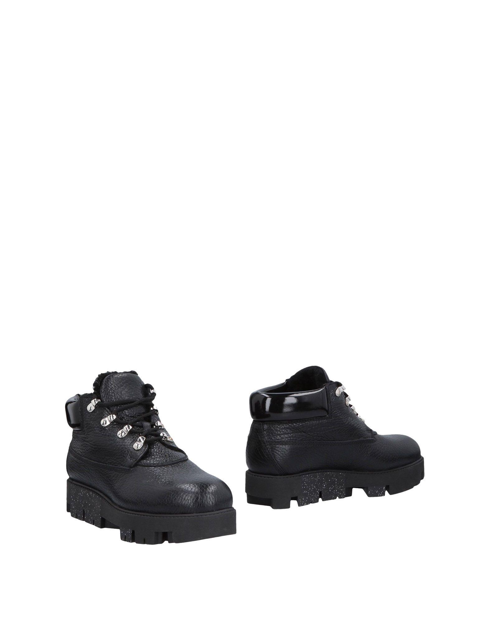 Rabatt Schuhe Acne 11471043WA Studios Stiefelette Damen  11471043WA Acne aa3e7d