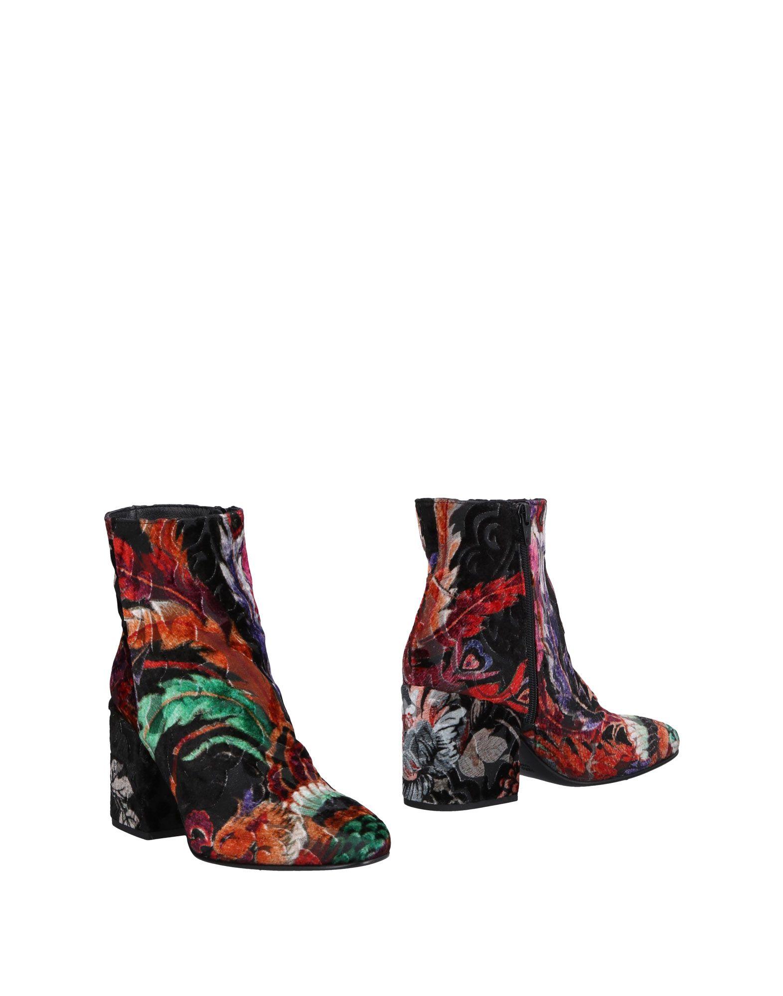 Gut um billige Schuhe zu tragenNora Barth Stiefelette Damen  11471049NS