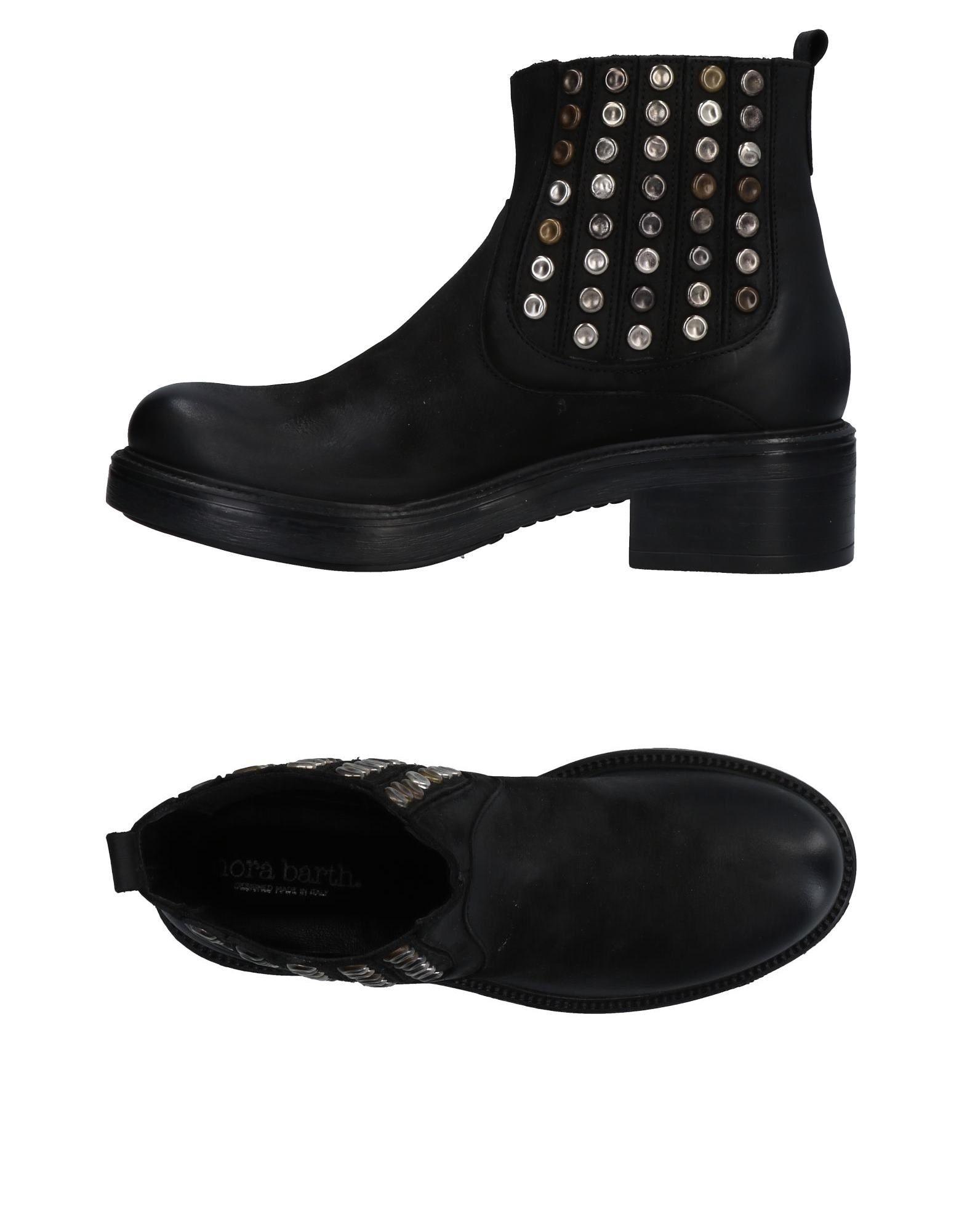 Nora Barth Chelsea Boots Damen  11471051XOGut aussehende strapazierfähige Schuhe