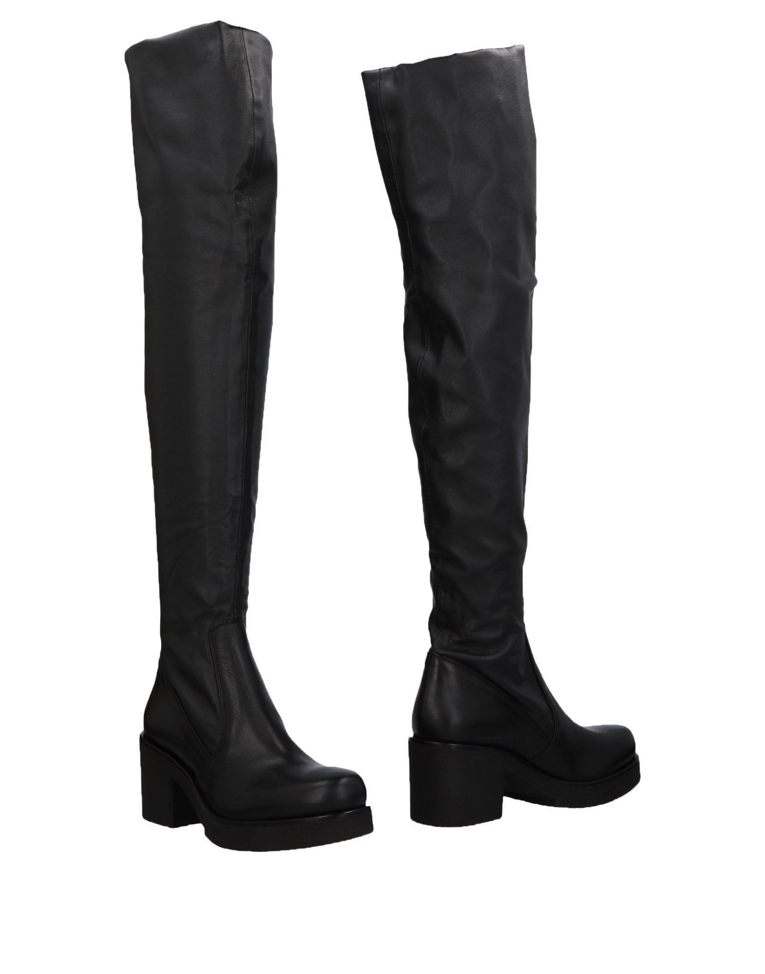 Nora Barth Stiefel Damen  11471060WJGut aussehende strapazierfähige Schuhe