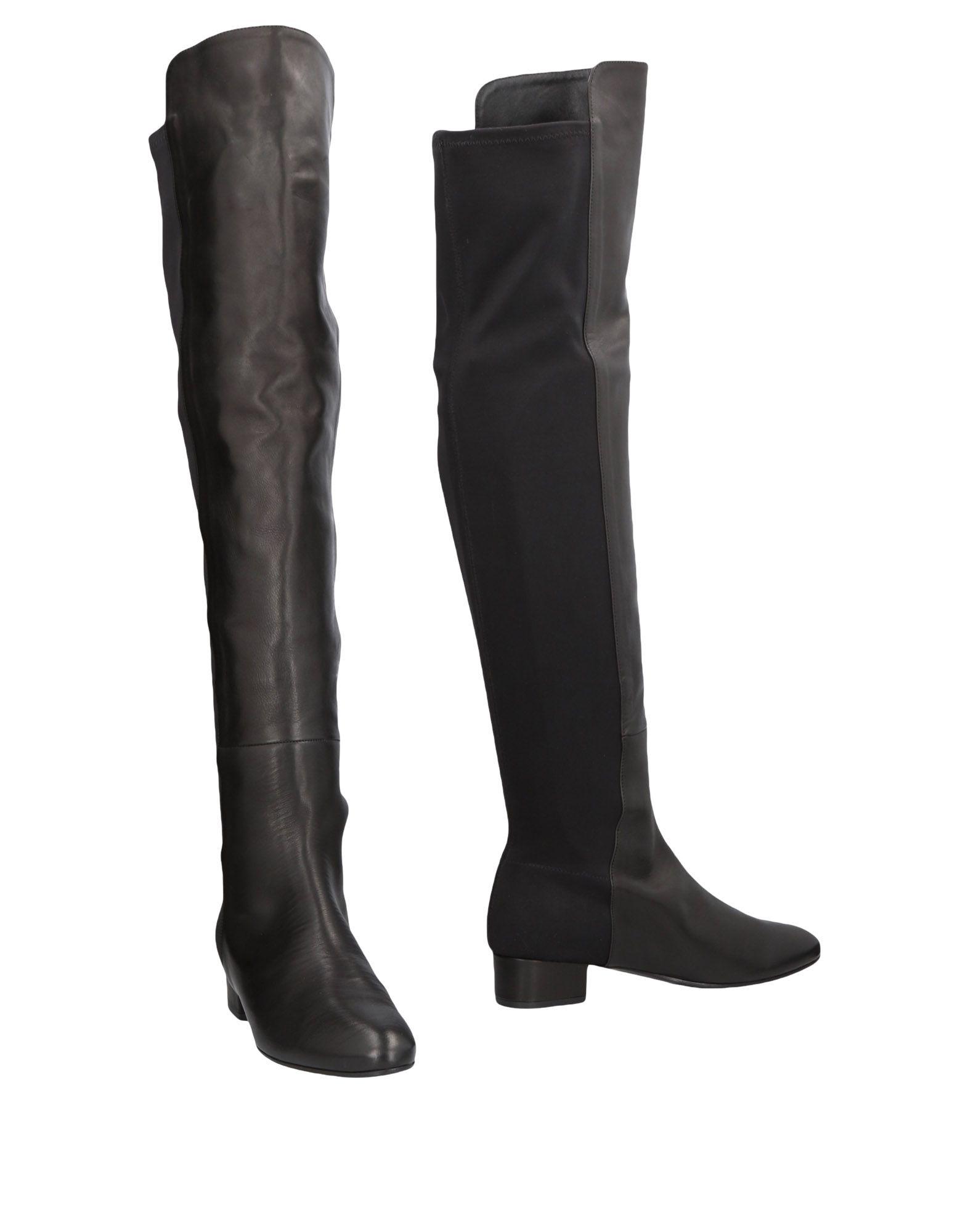 Stilvolle Stiefel billige Schuhe Marc Ellis Stiefel Stilvolle Damen  11471063VH 18eb00