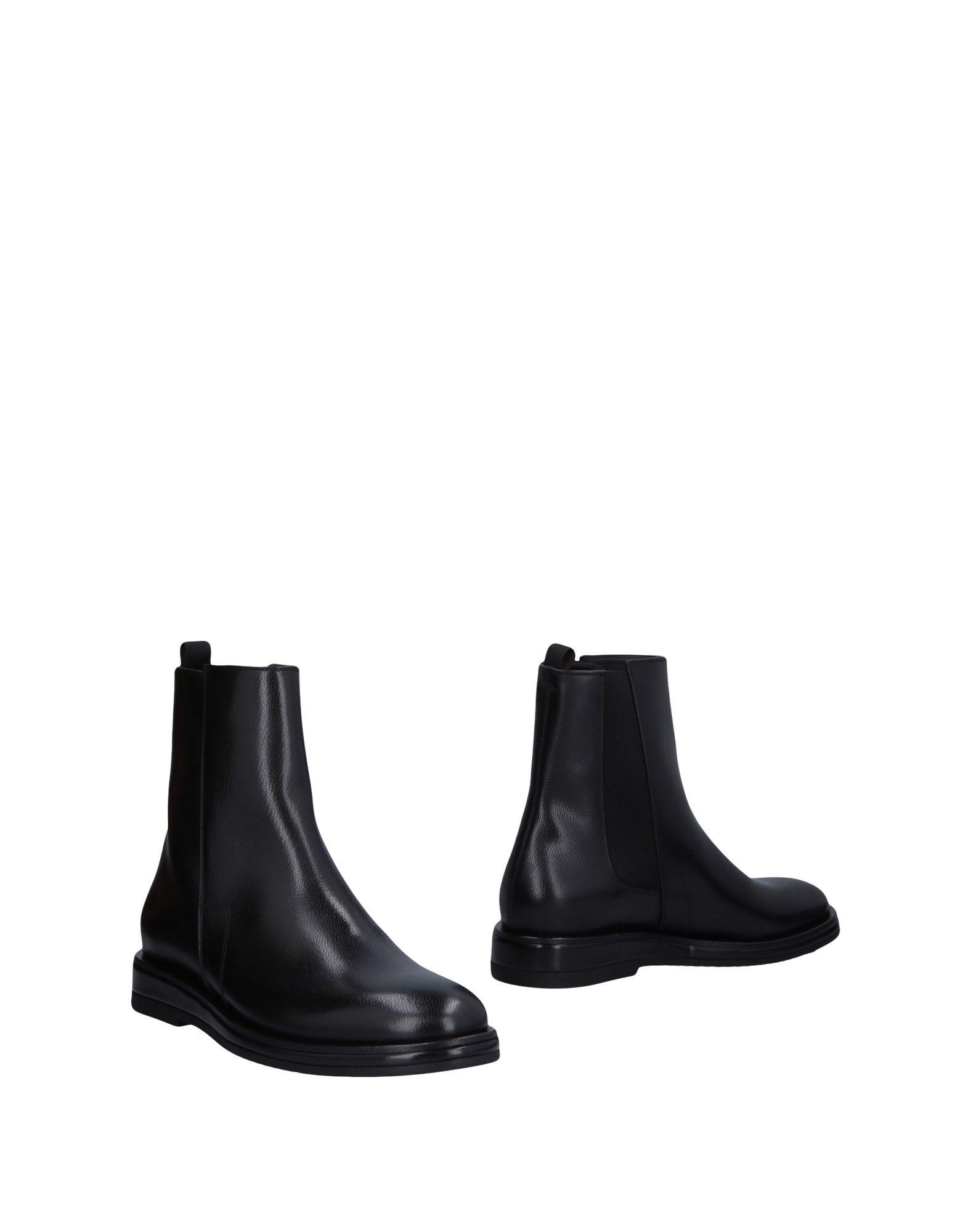 Calvin Klein Collection Stiefelette Herren  11471068MD Neue Schuhe