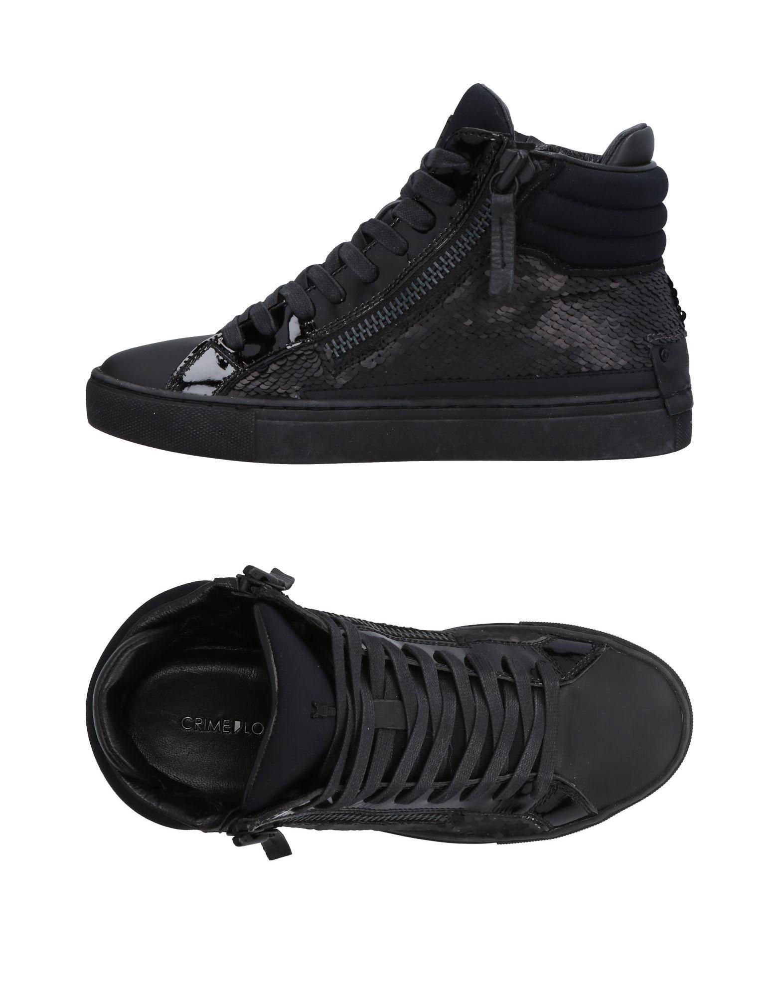 Sneakers Crime Crime Sneakers London Donna - 11471078FE 6bff0e