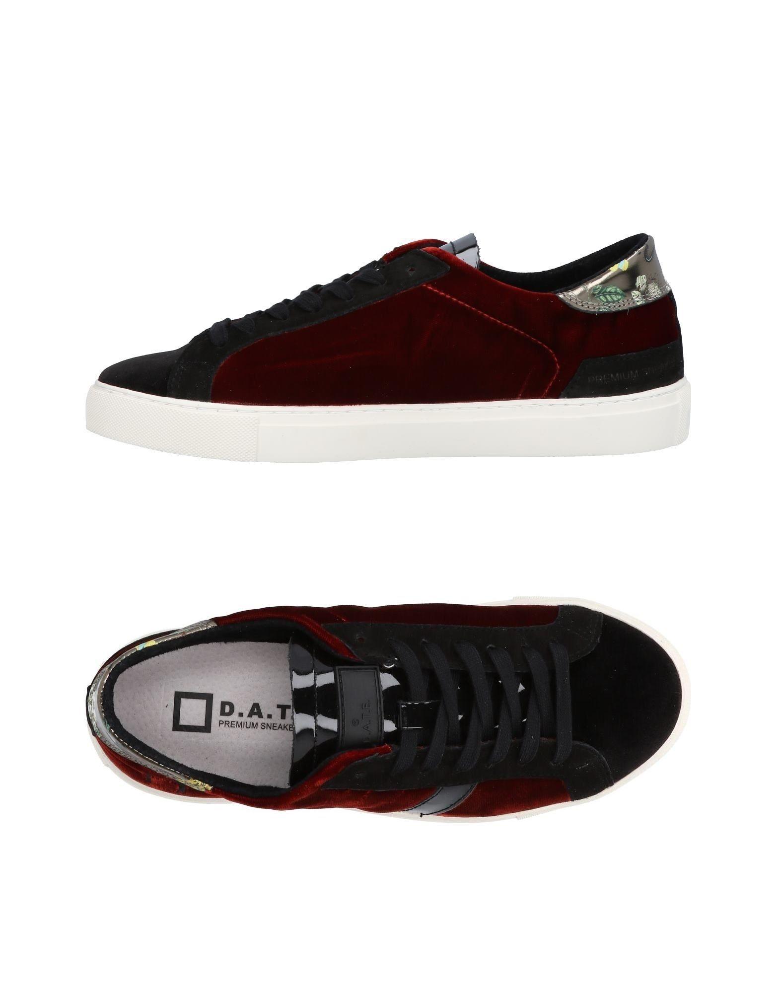 A buon mercato Sneakers D.A.T.E. Donna - 11471085PO