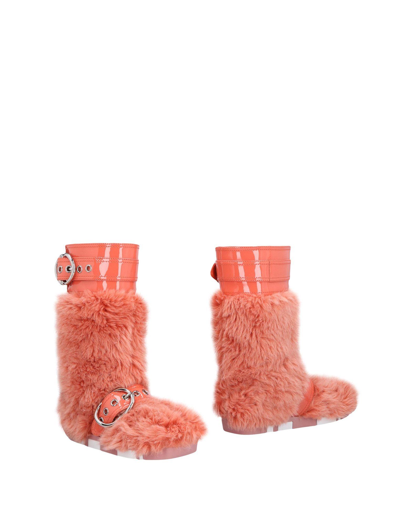 Miu Miu Stiefel Damen  11471093IFGünstige gut aussehende Schuhe