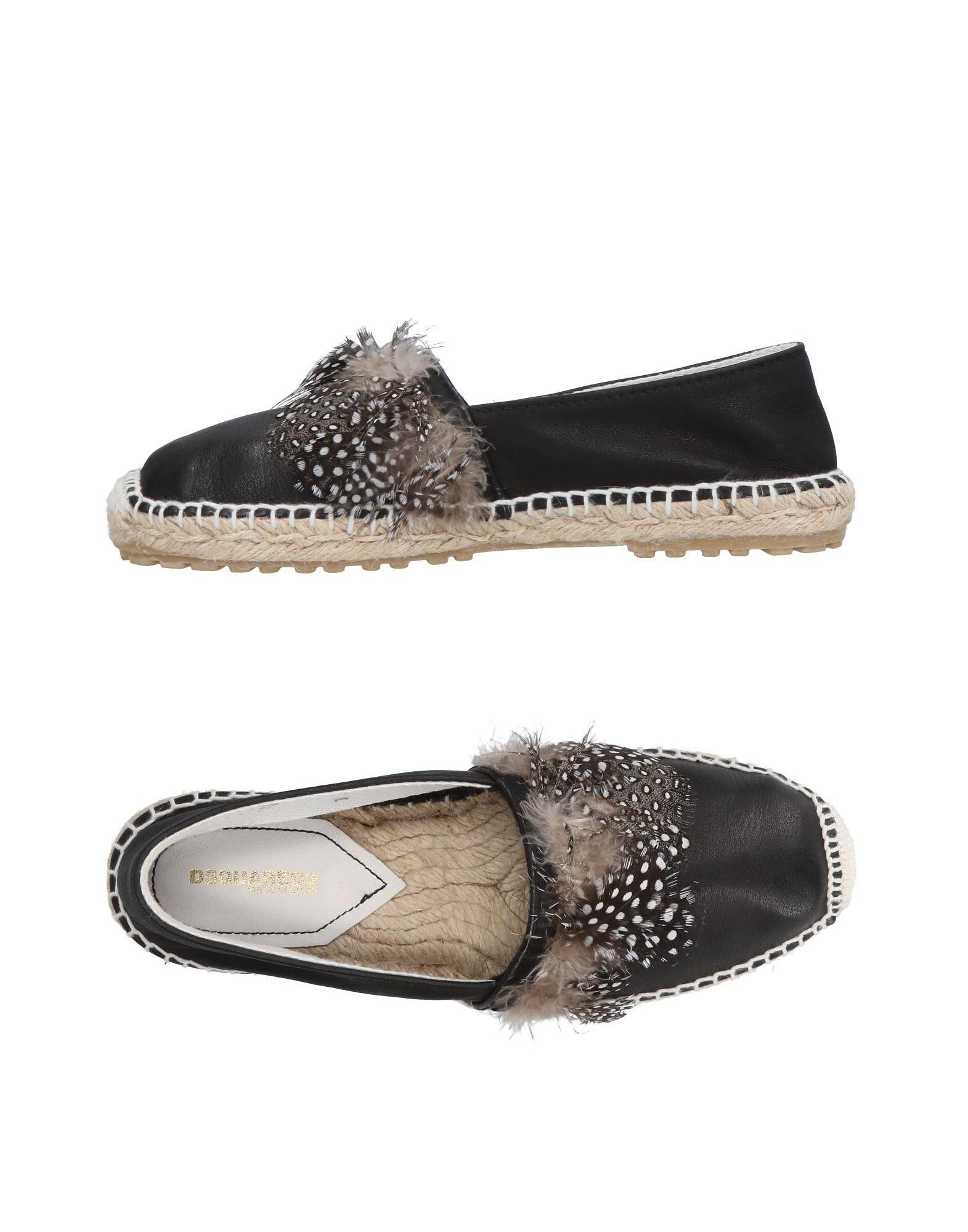 Dsquared2 Espadrilles Damen  11471112RNGut aussehende strapazierfähige Schuhe