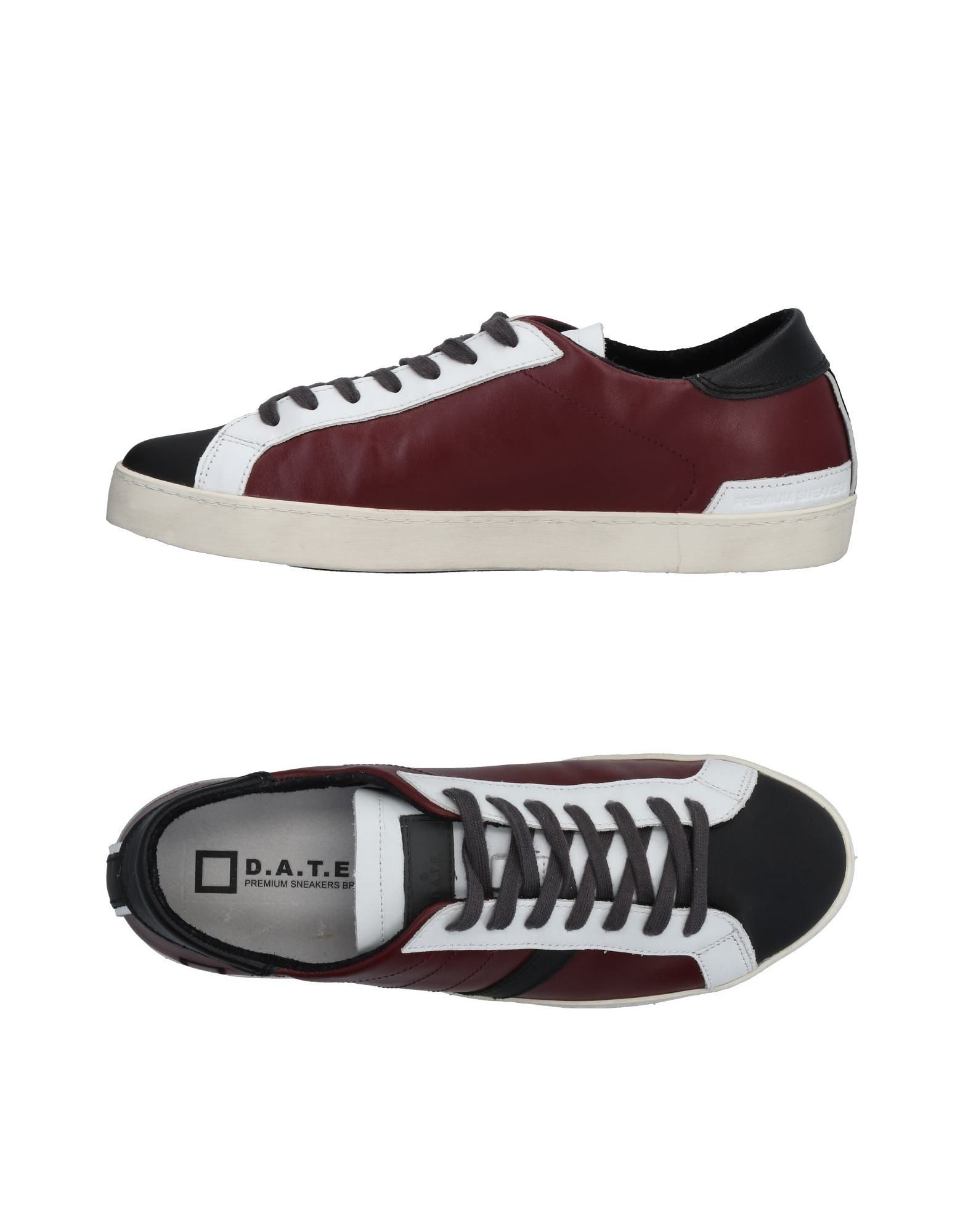 D.A.T.E. Sneakers - Australia Men D.A.T.E. Sneakers online on  Australia - - 11471113DO 232fff