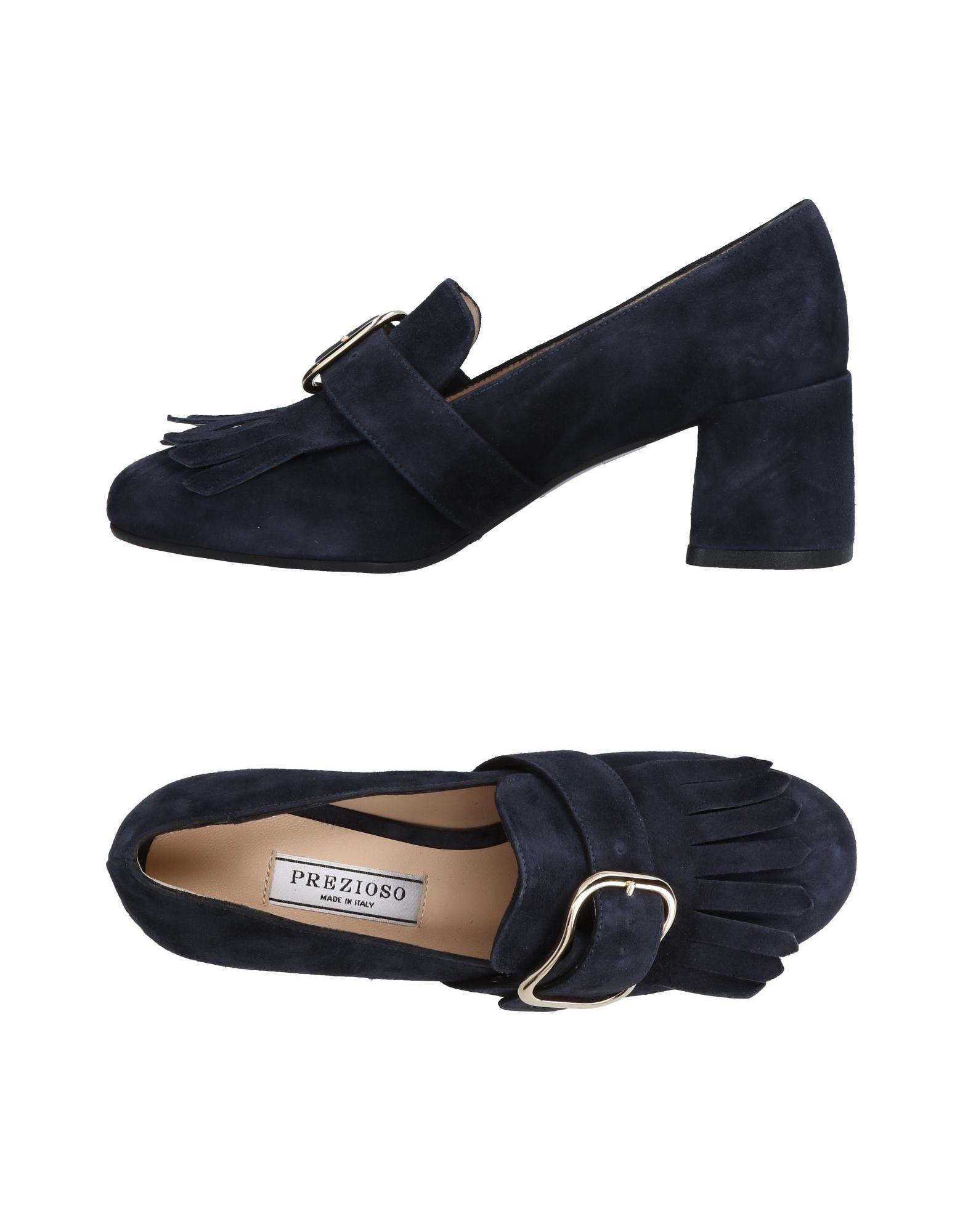 Prezioso Mokassins Damen  11471117LX Gute Qualität beliebte Schuhe