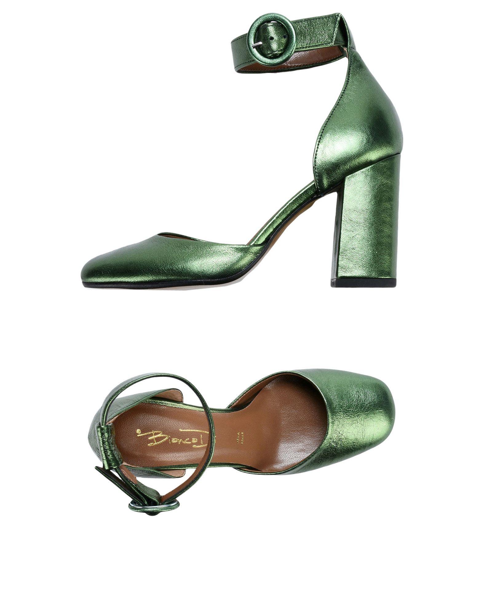 Bianca Di Gute Pumps Damen  11471123SA Gute Di Qualität beliebte Schuhe 99e863