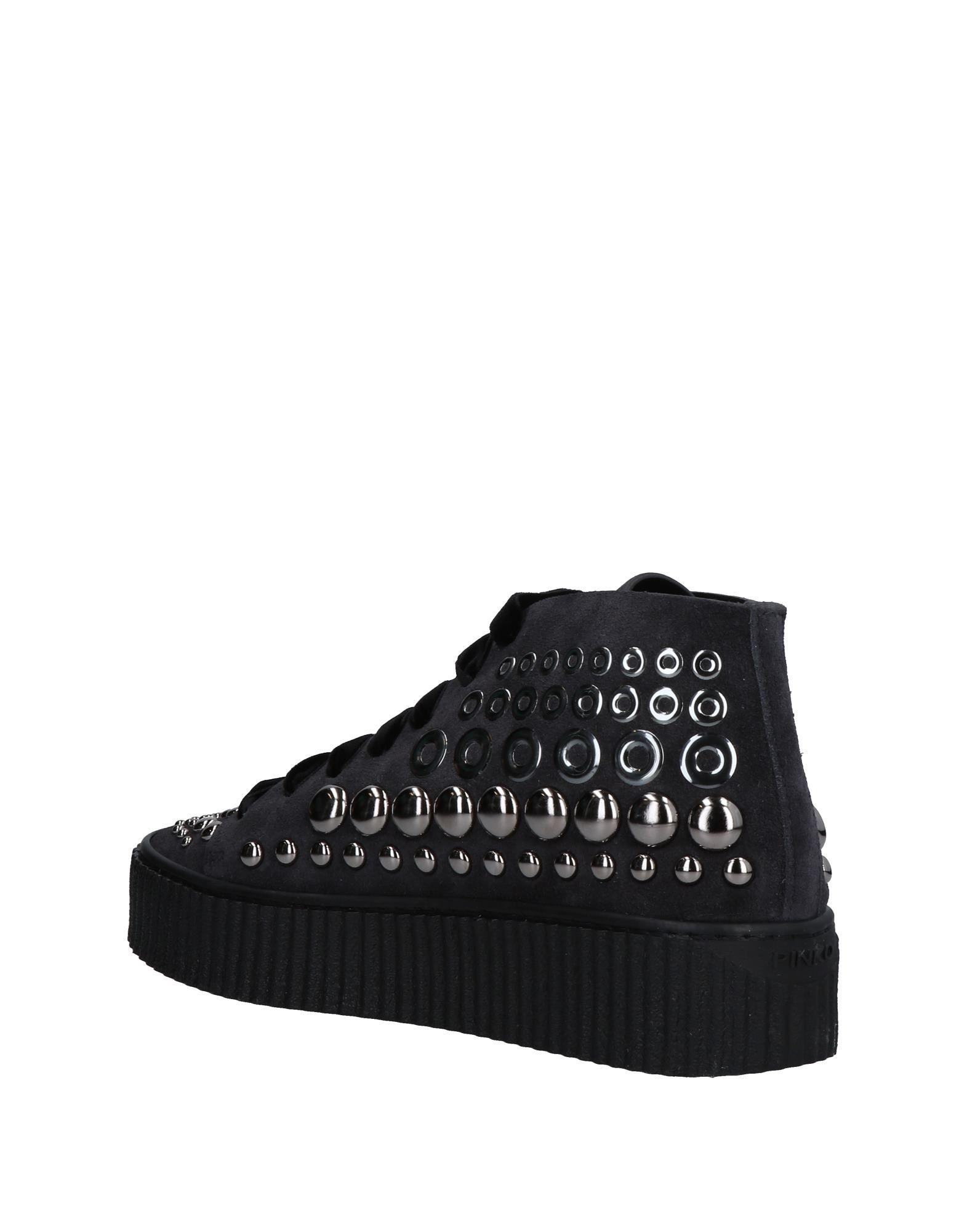 Stilvolle billige Sneakers Schuhe Pinko Sneakers billige Damen  11471125CA 915273