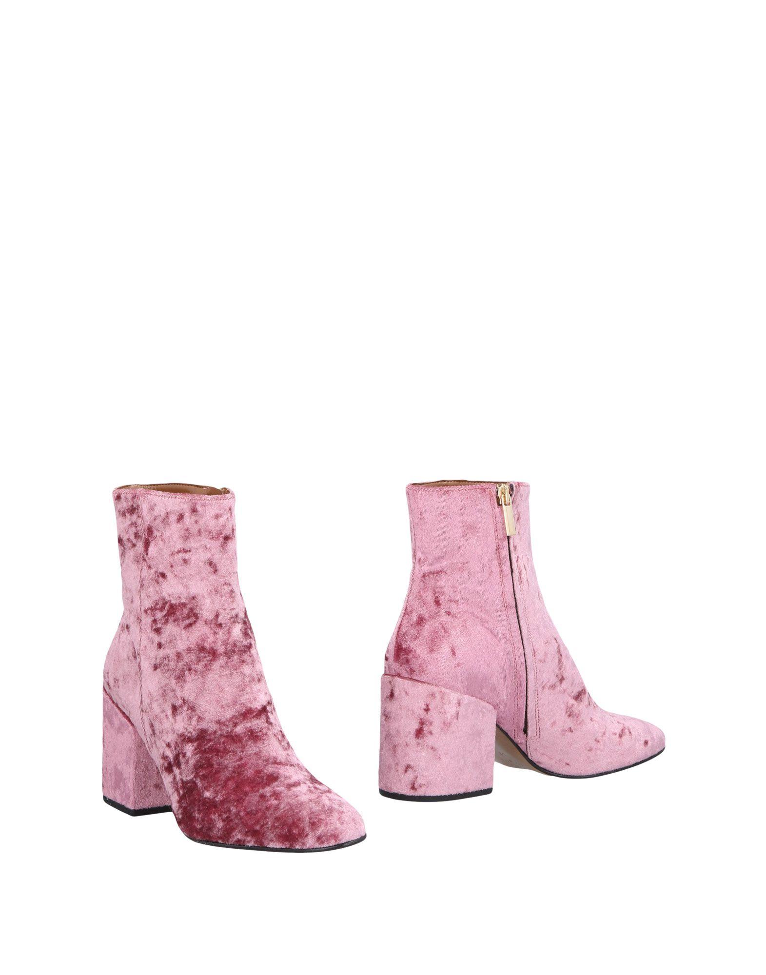 Bianca Di Stiefelette Damen  11471127IL Gute Qualität beliebte Schuhe