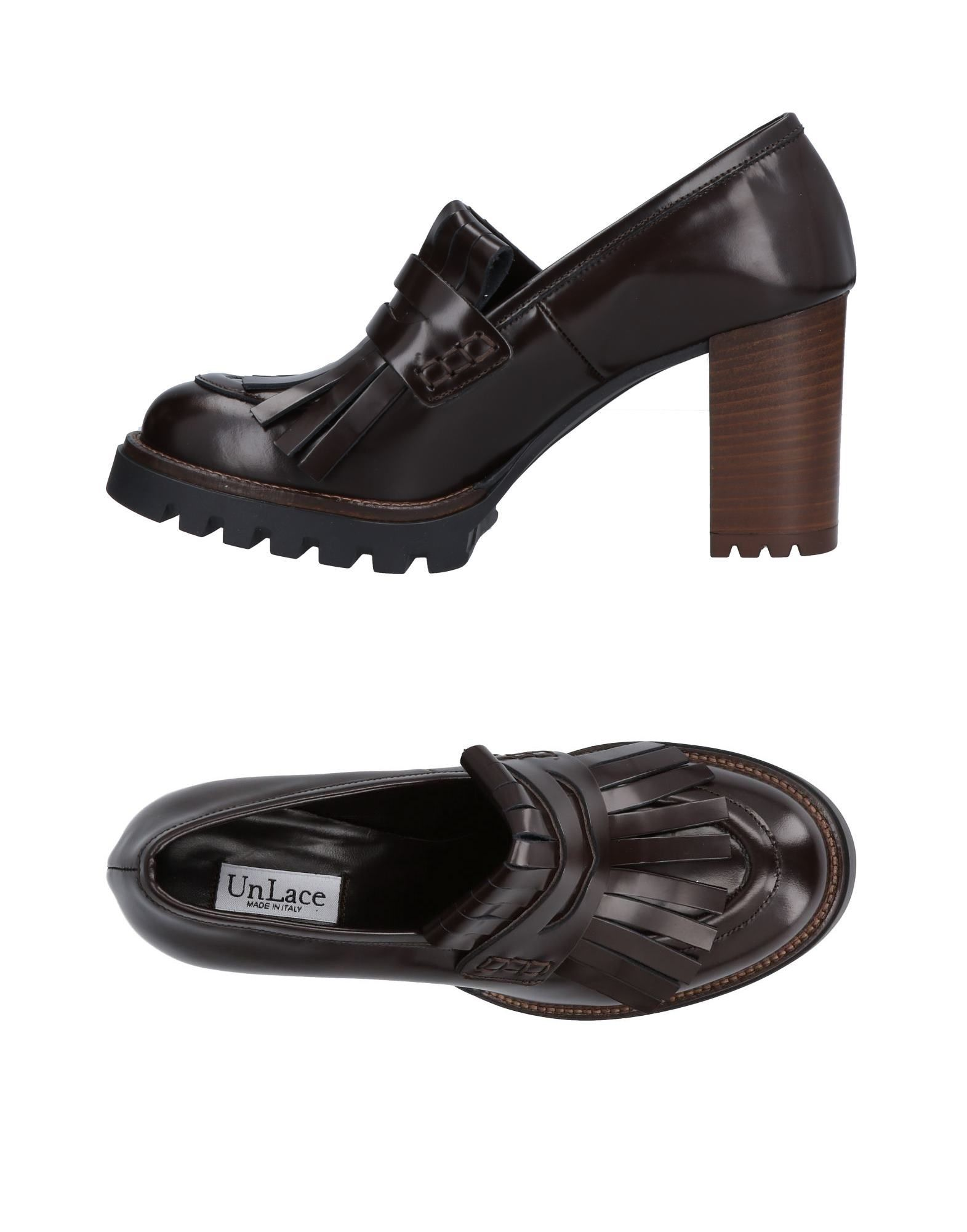 Unlace Mokassins Gute Damen  11471131WV Gute Mokassins Qualität beliebte Schuhe 47ab9d