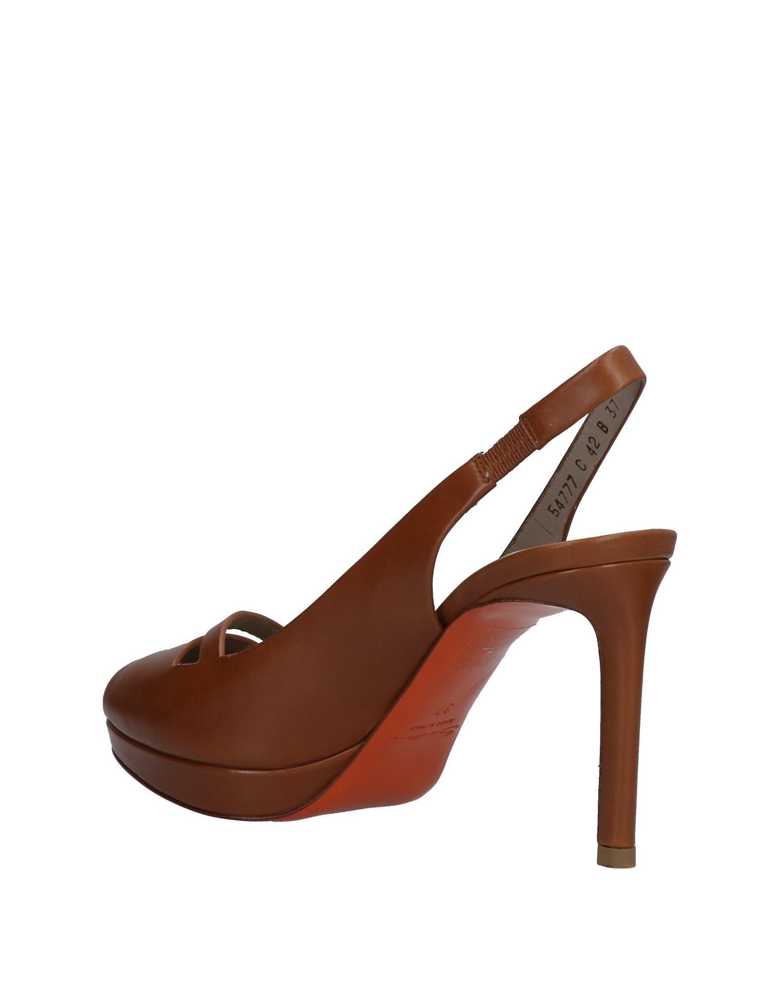 Rabatt Santoni Schuhe Santoni Rabatt Sandalen Damen  11471132FR e4791d
