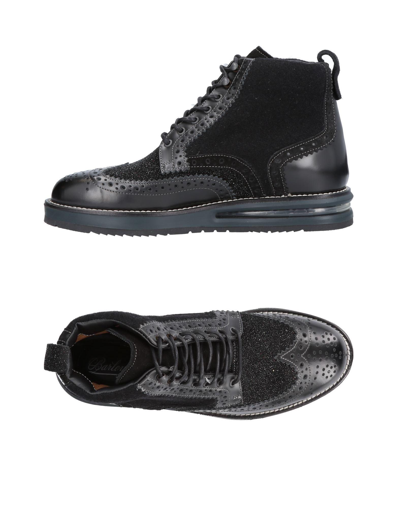 Moda Sneakers Barleycorn Donna - 11471144MA