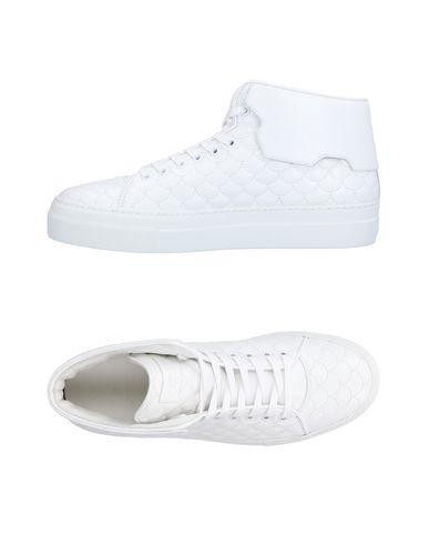 Descuento por tiempo limitado Zapatillas Buscemi Hombre - Zapatillas Buscemi - 11471145AM Blanco