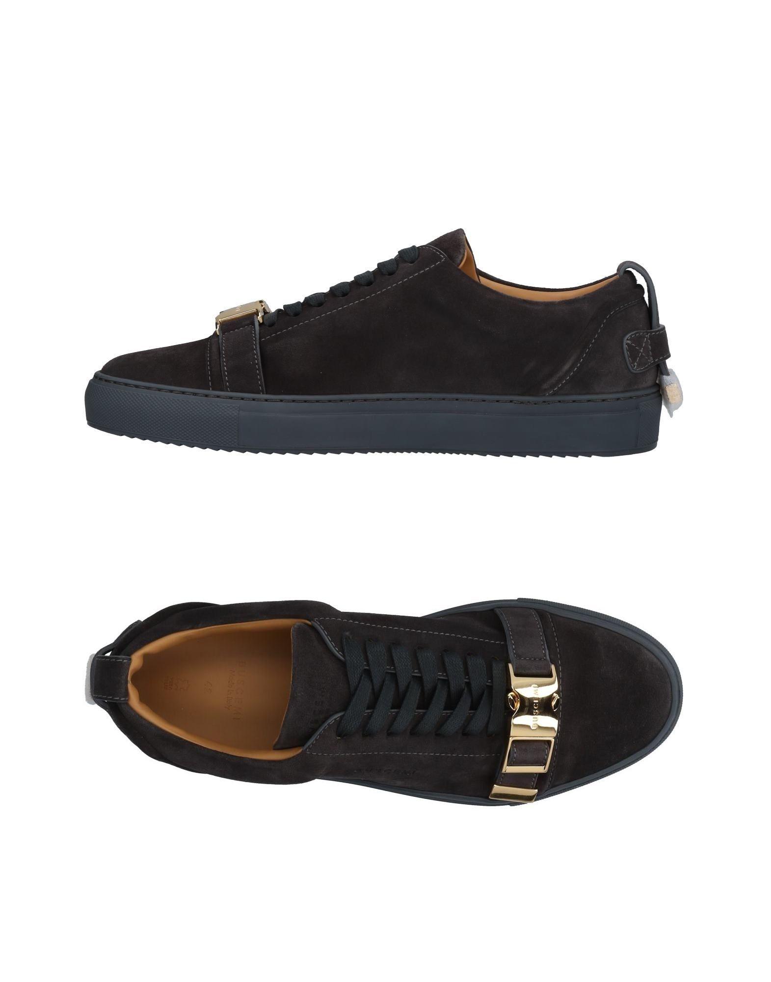 Buscemi Sneakers Gute Herren  11471150WB Gute Sneakers Qualität beliebte Schuhe 5c8ce3