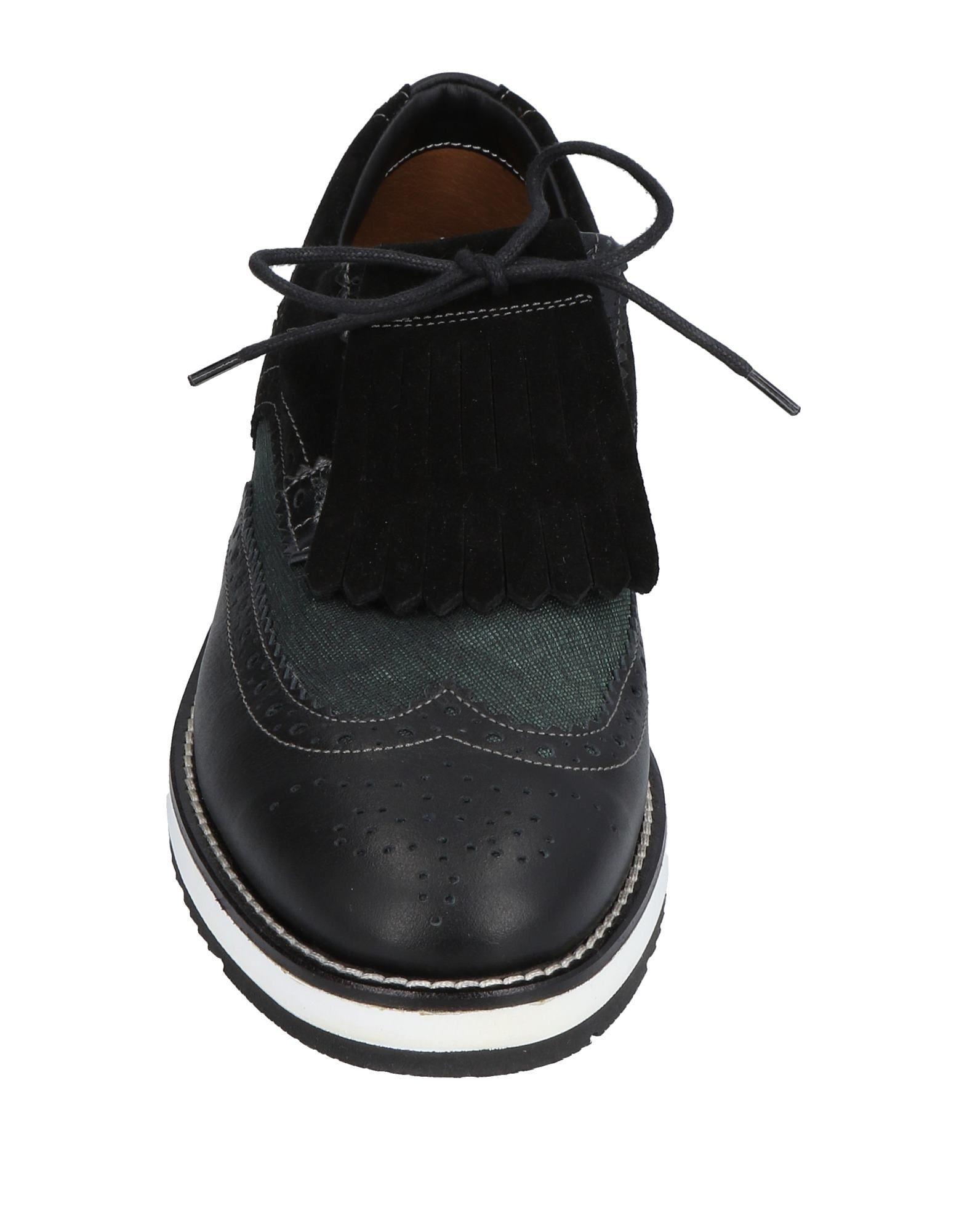 Gut um billige Schuhe Schuhe Schuhe zu tragenBarleycorn Schnürschuhe Damen  11471152KU 4e66b4