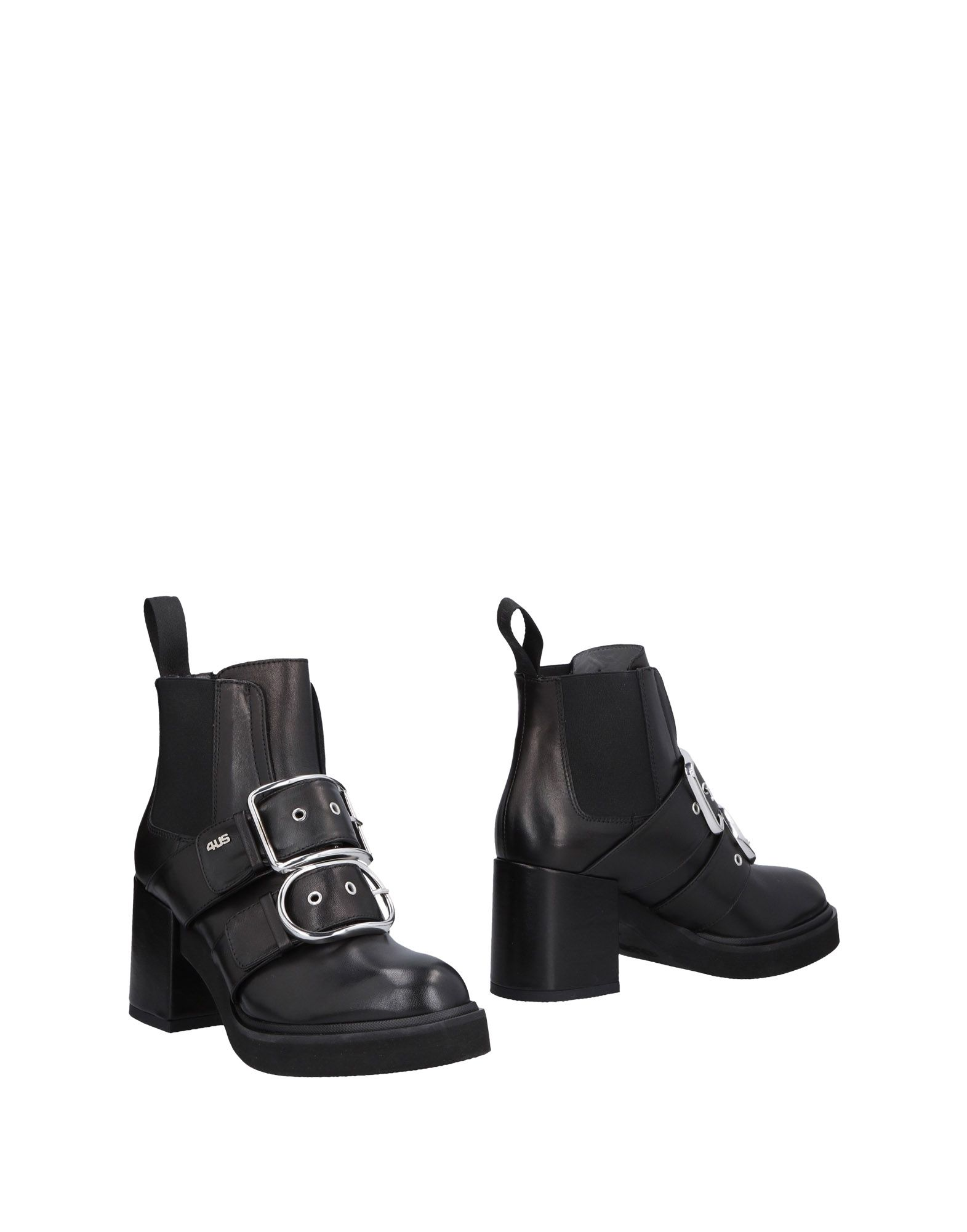 Cesare Damen Paciotti 4Us Chelsea Boots Damen Cesare  11471174IHGut aussehende strapazierfähige Schuhe aba19c