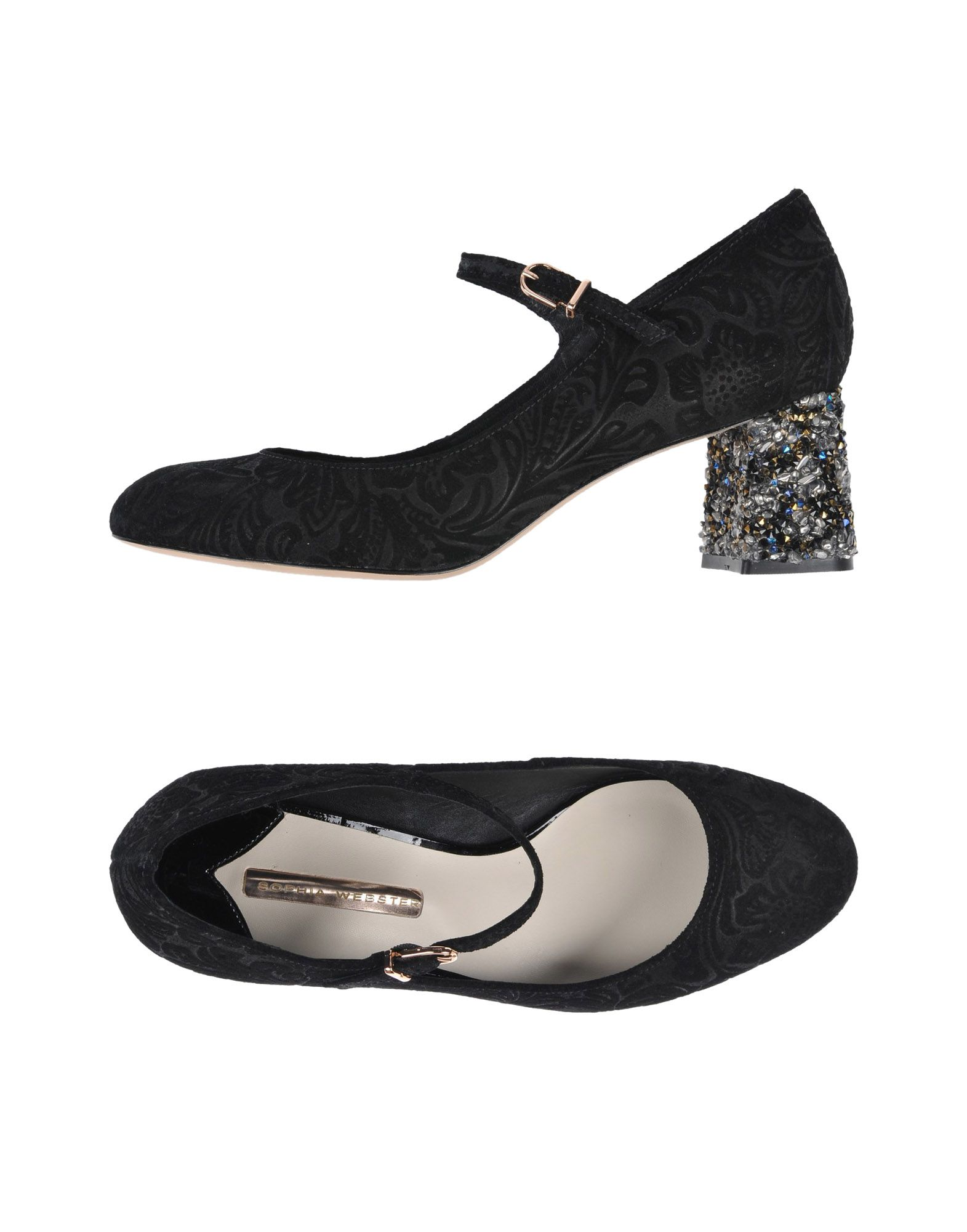 Sophia Webster Pumps Damen  11471185SNGut aussehende strapazierfähige Schuhe