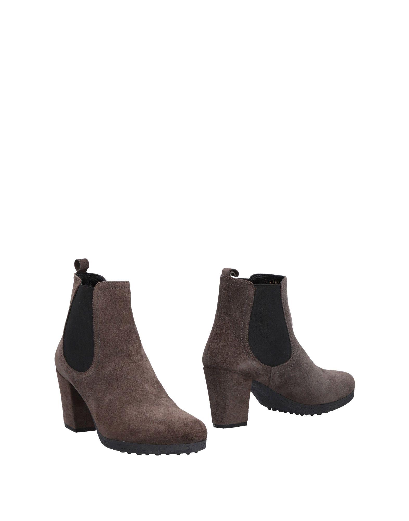 Chelsea Boots Angelo Bervicato Donna - Acquista online su