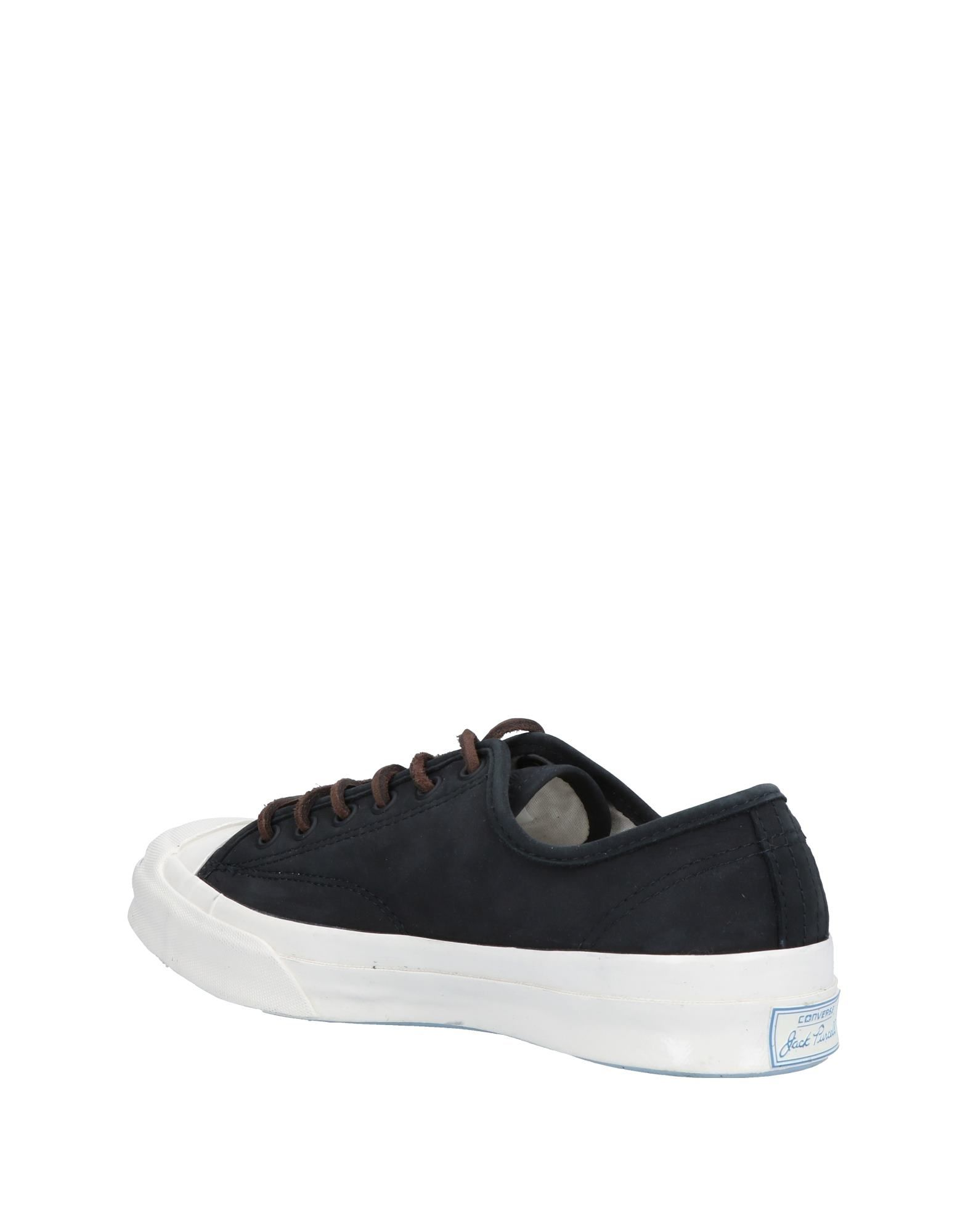 Converse Jack Purcell Sneakers Neue Damen  11471206DD Neue Sneakers Schuhe 8a717a