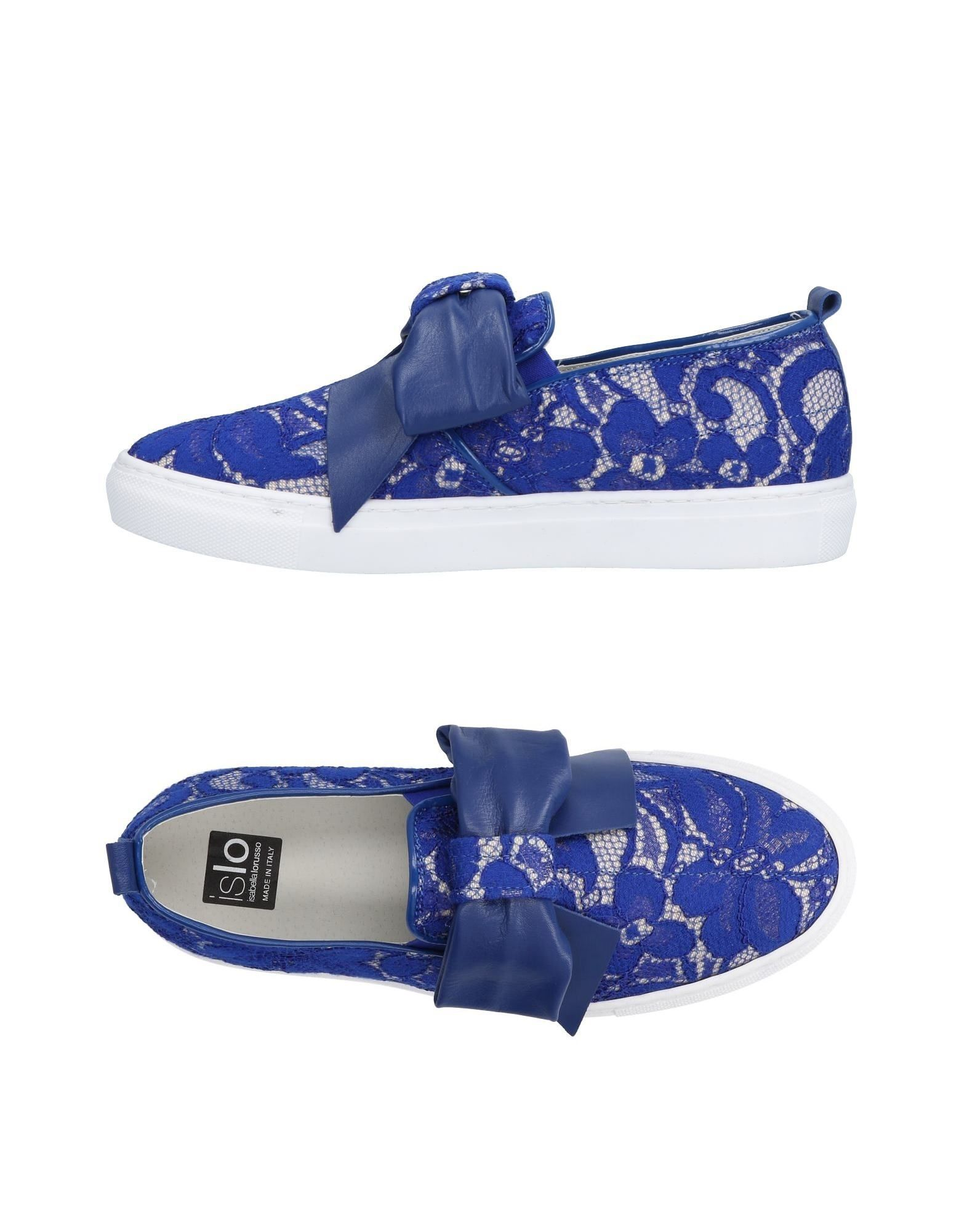 Sneakers Islo Isabella Lorusso Donna - 11471224TL