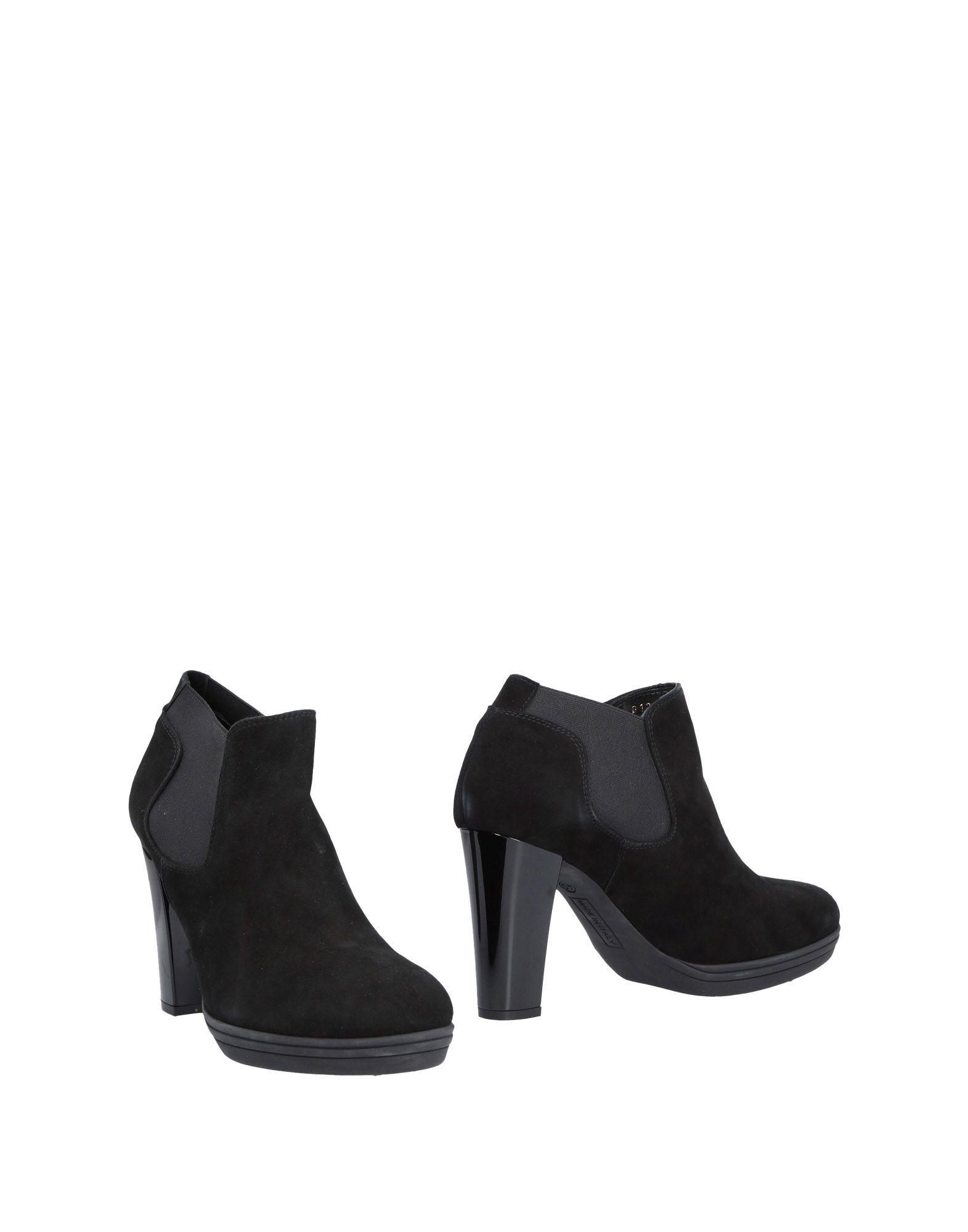Gut um billige Schuhe zu tragenAngelo  Bervicato Chelsea Boots Damen  tragenAngelo 11471239HD d8d2bd