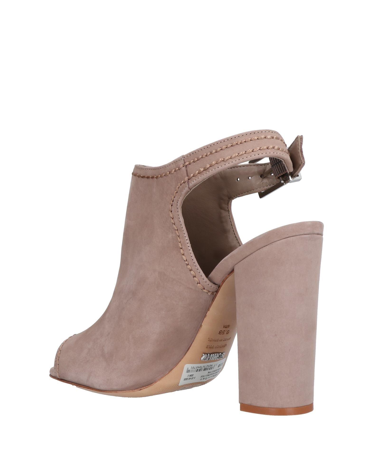 Schutz Sandalen Damen Damen Sandalen  11471242OF Heiße Schuhe a58e36