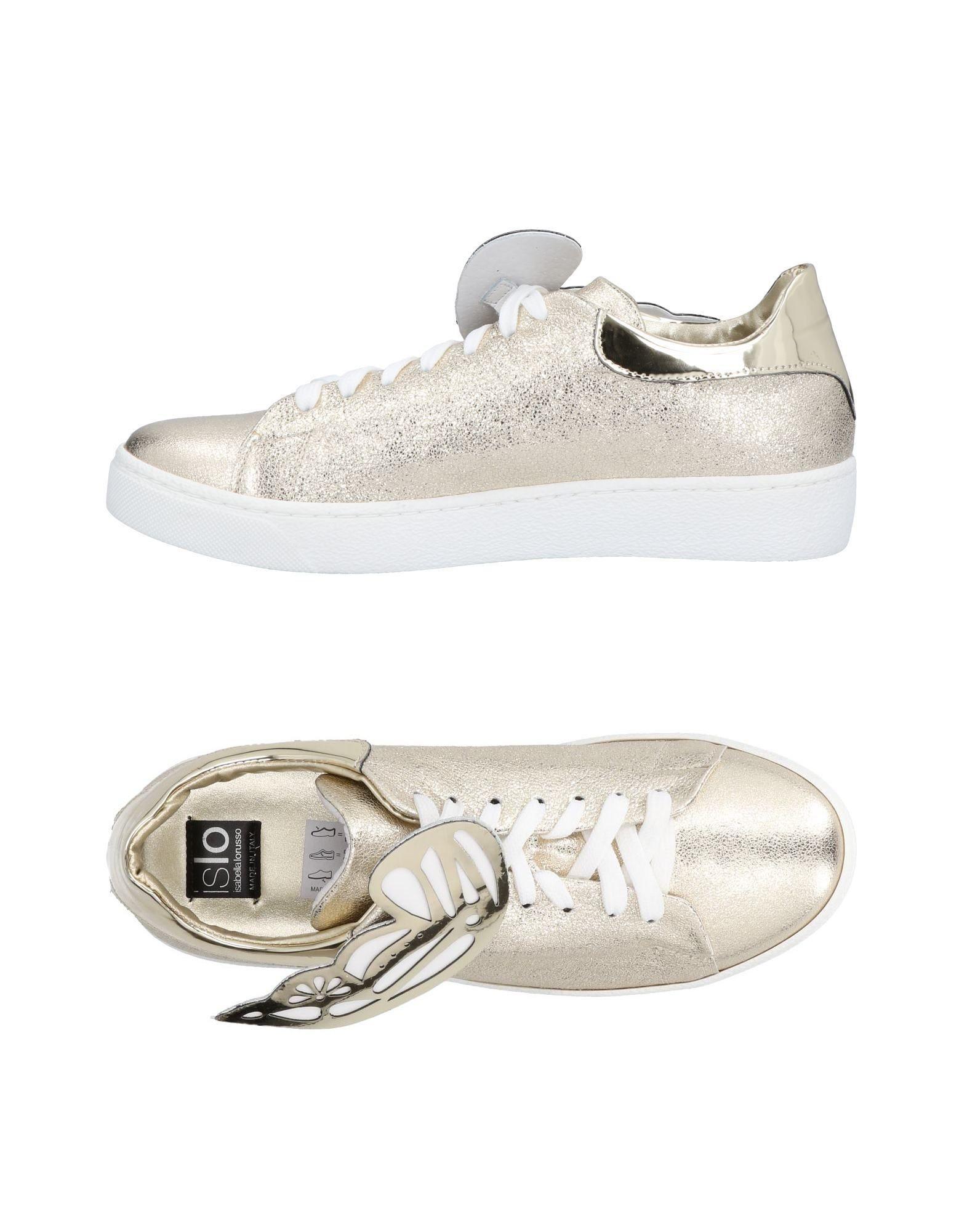Islo Isabella Lorusso Sneakers - Women Islo Isabella Isabella Isabella Lorusso Sneakers online on  United Kingdom - 11471250JU a8bfd6