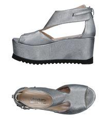 Chaussures - Sandales Anteprima SEY2XQlbaB