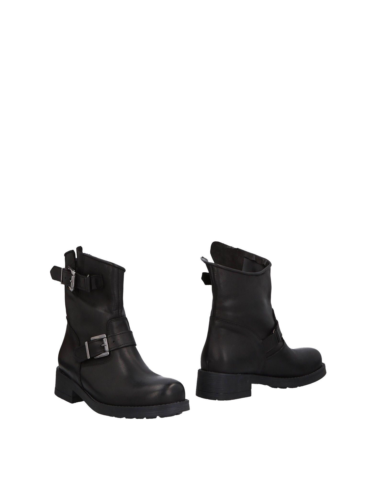 Unlace Stiefelette Damen  11471268WL Gute Qualität beliebte Schuhe