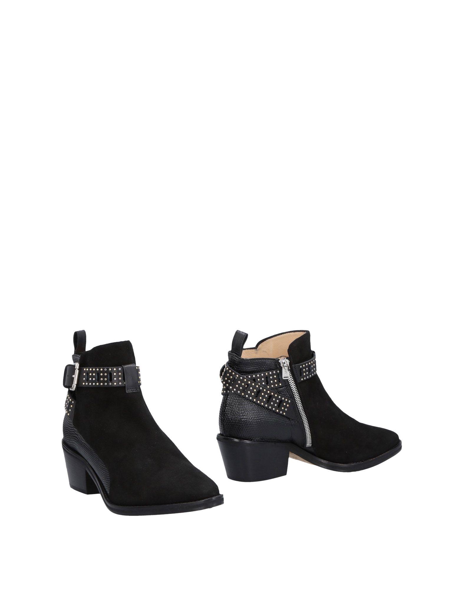Pinko Stiefelette Damen  11471273NFGut aussehende strapazierfähige Schuhe
