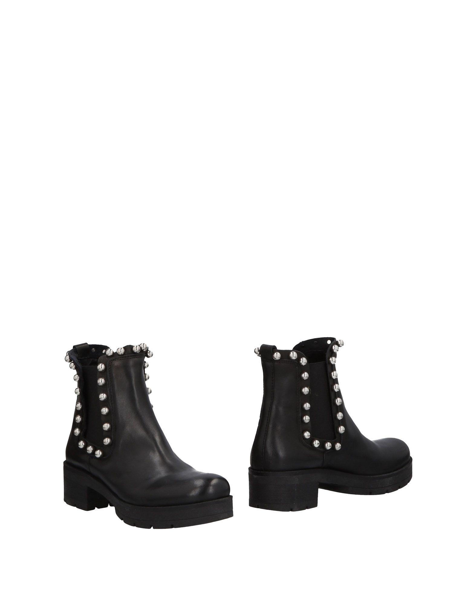 Chelsea Boots Unlace Donna - 11471278KT