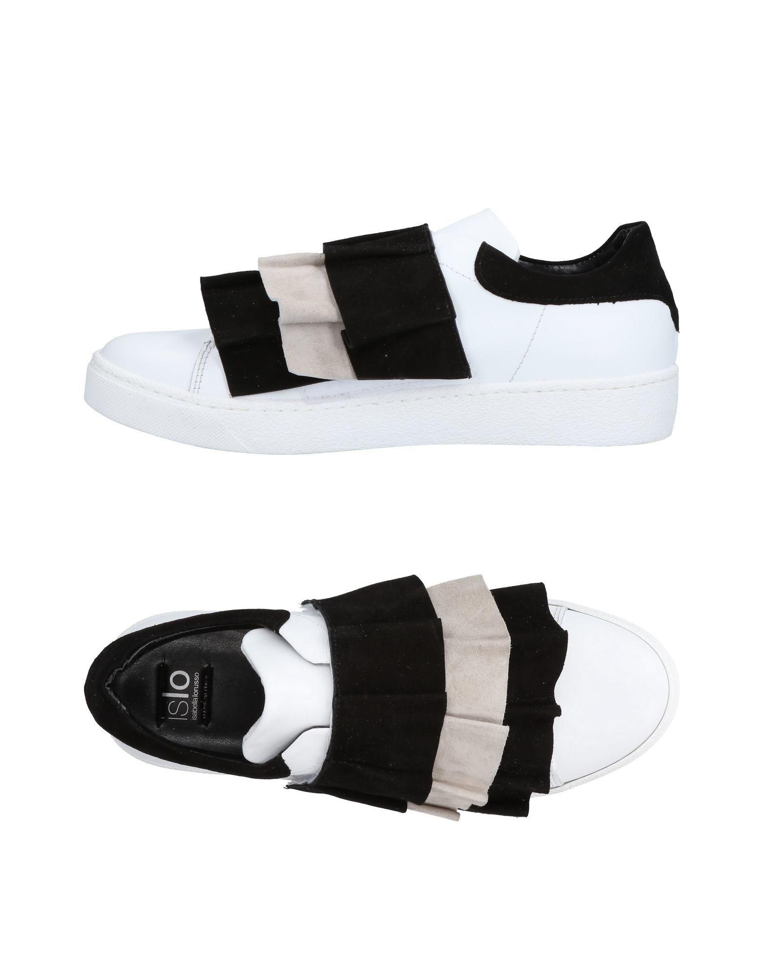 Islo Gute Isabella Lorusso Turnschuhes Damen 11471287RC Gute Islo Qualität beliebte Schuhe 84147c
