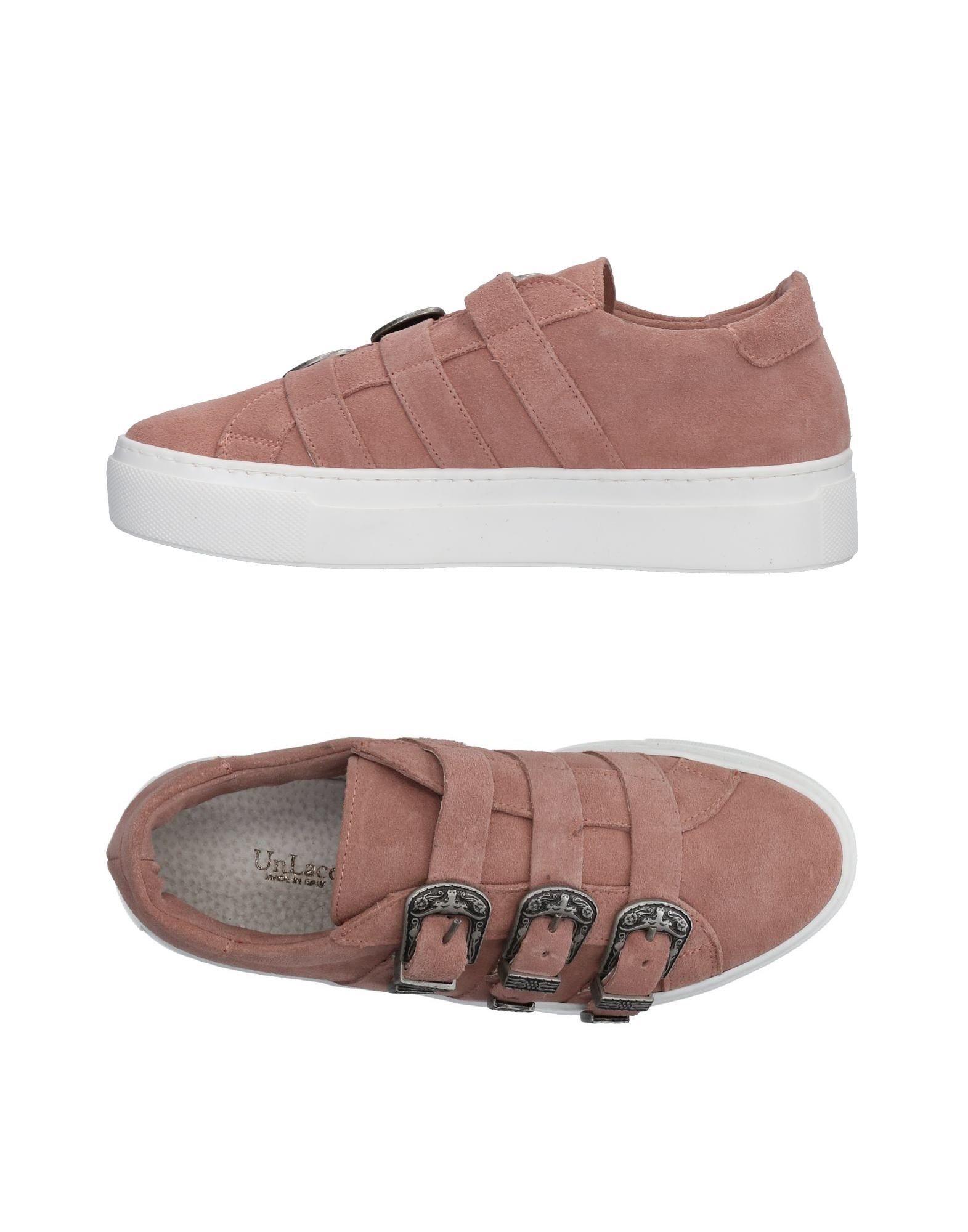 Scarpe economiche e resistenti Sneakers Unlace Donna - 11471295WO