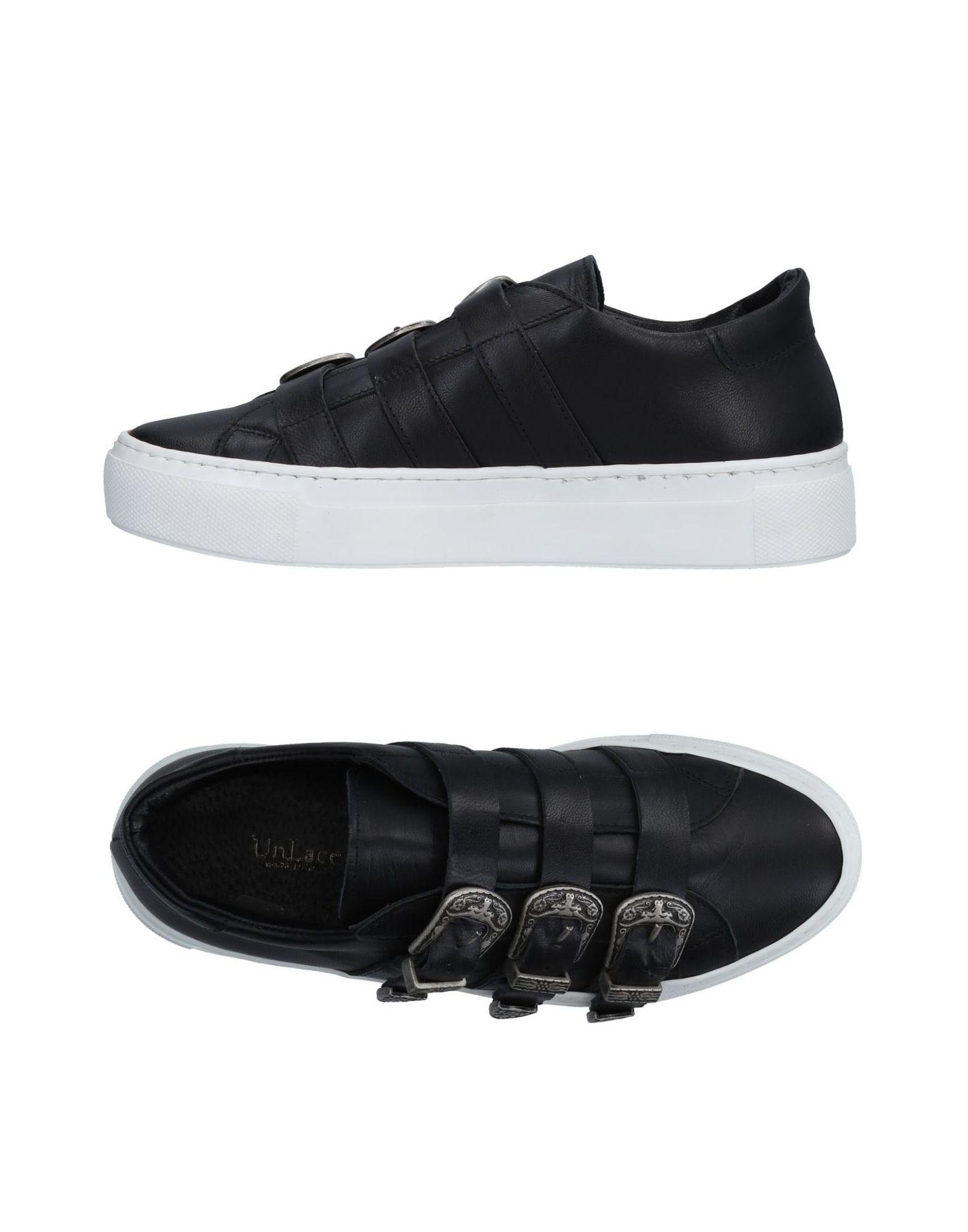Moda Sneakers Unlace Donna - 11471299HQ