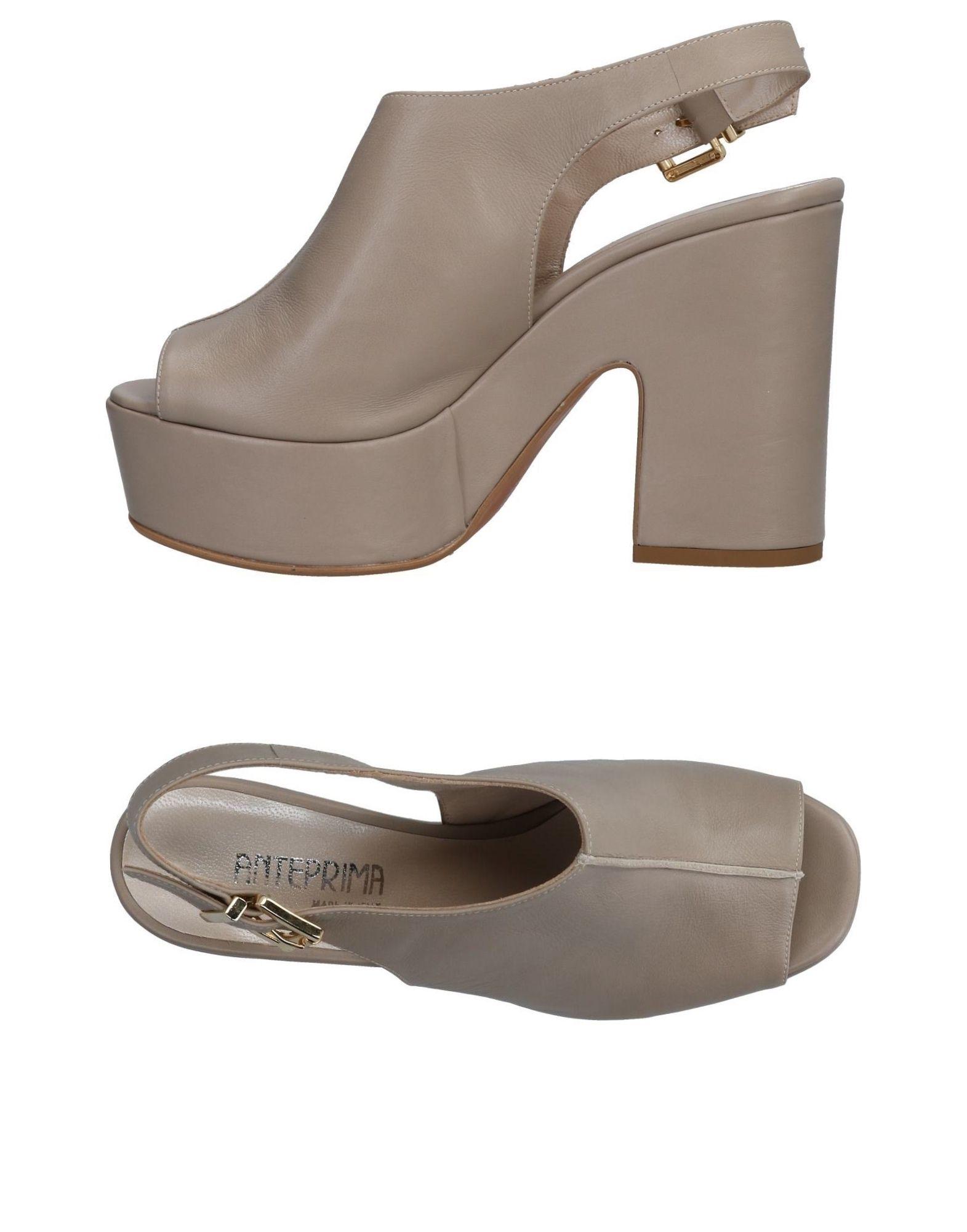Moda Sandali Anteprima Donna - 11471304ER