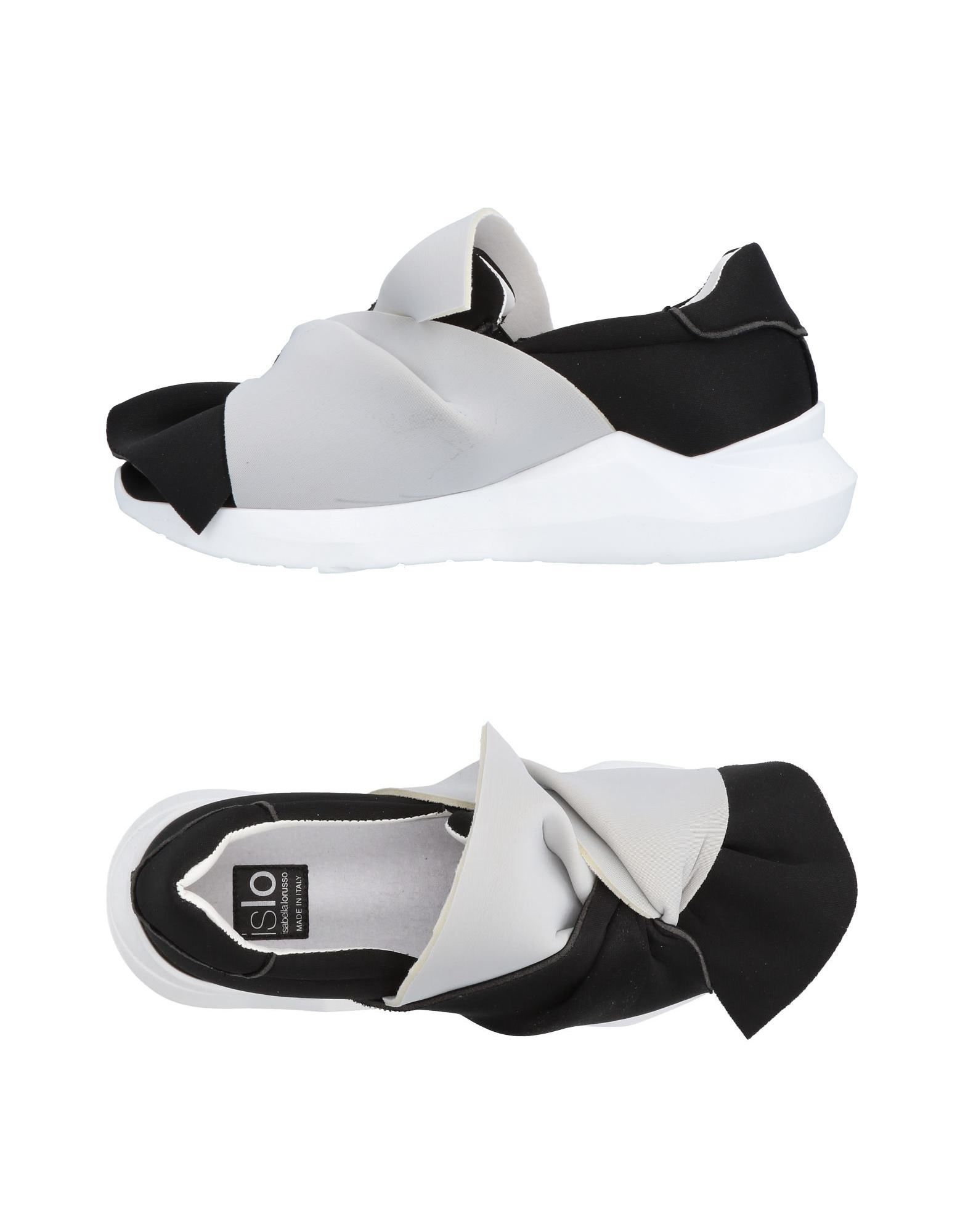 Sneakers Islo Isabella Lorusso Donna - 11471313QX