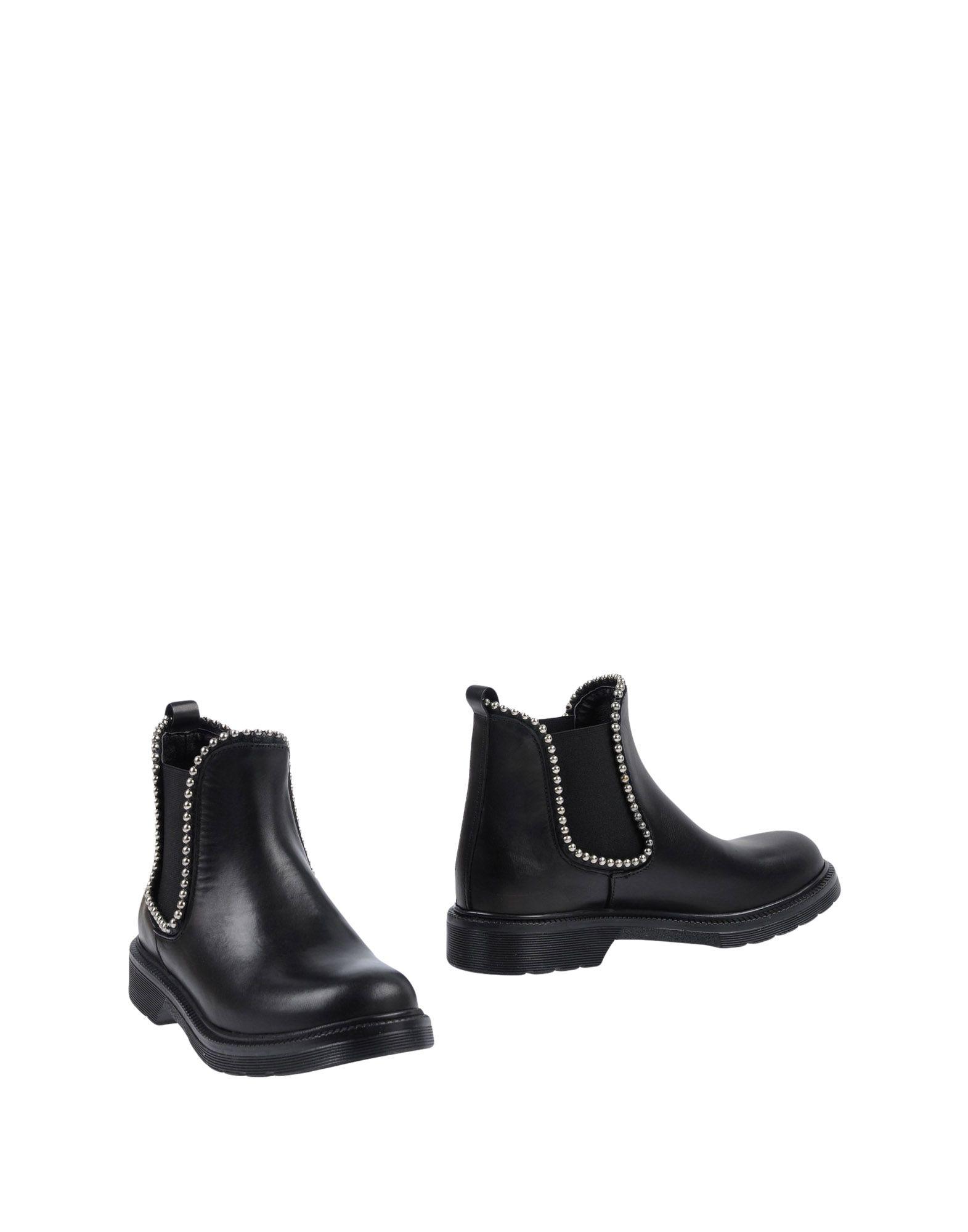 Chelsea Boots Unlace Unlace Boots Donna - 11471325FG 4be65c