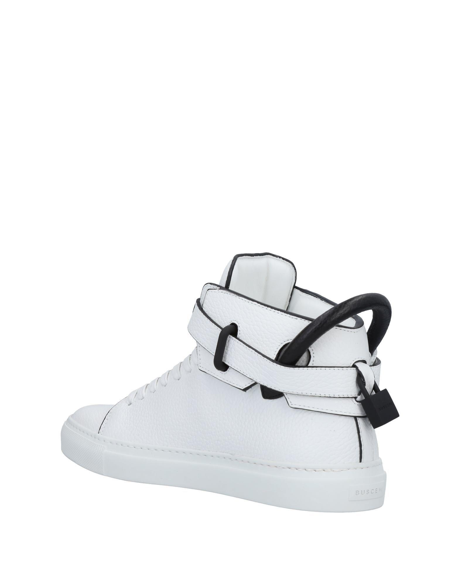 Buscemi Sneakers Heiße Herren  11471328QF Heiße Sneakers Schuhe c78f01
