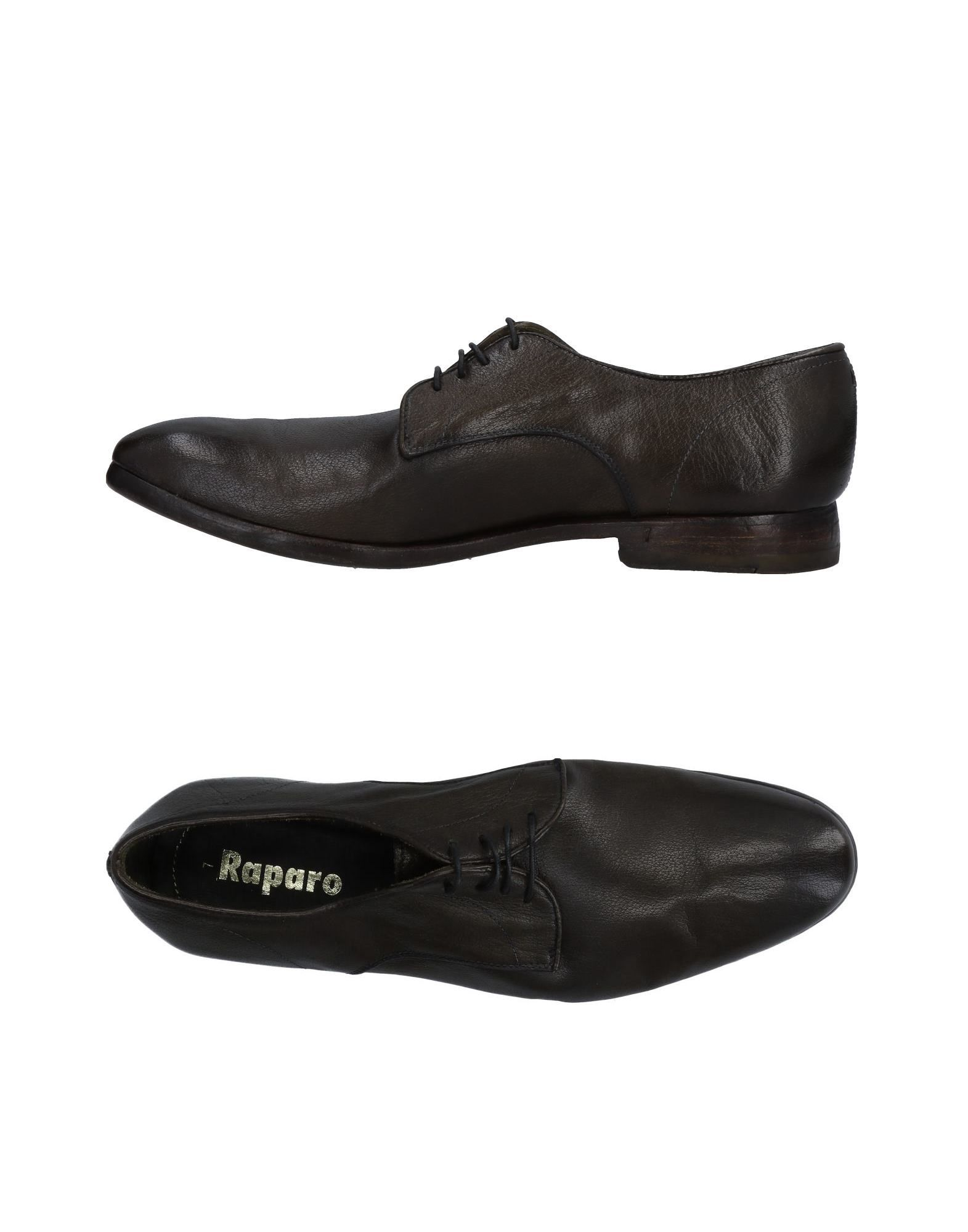 Raparo Schnürschuhe Herren  11471334BH Gute Qualität beliebte Schuhe