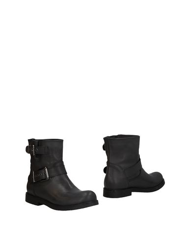 Unlace Ankle Boot - Women Unlace Ankle Boots online on YOOX United States - 11471335QC