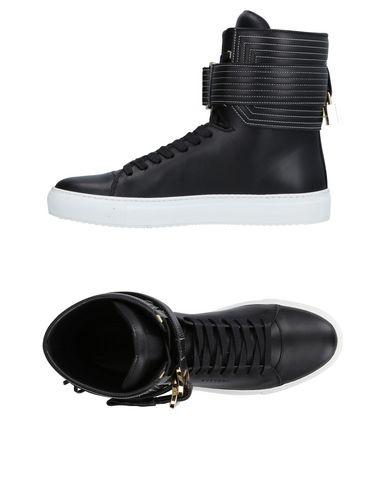 Sneakers Buscemi Uomo - Acquista online su YOOX - 11471347NW e6a6b1176f3