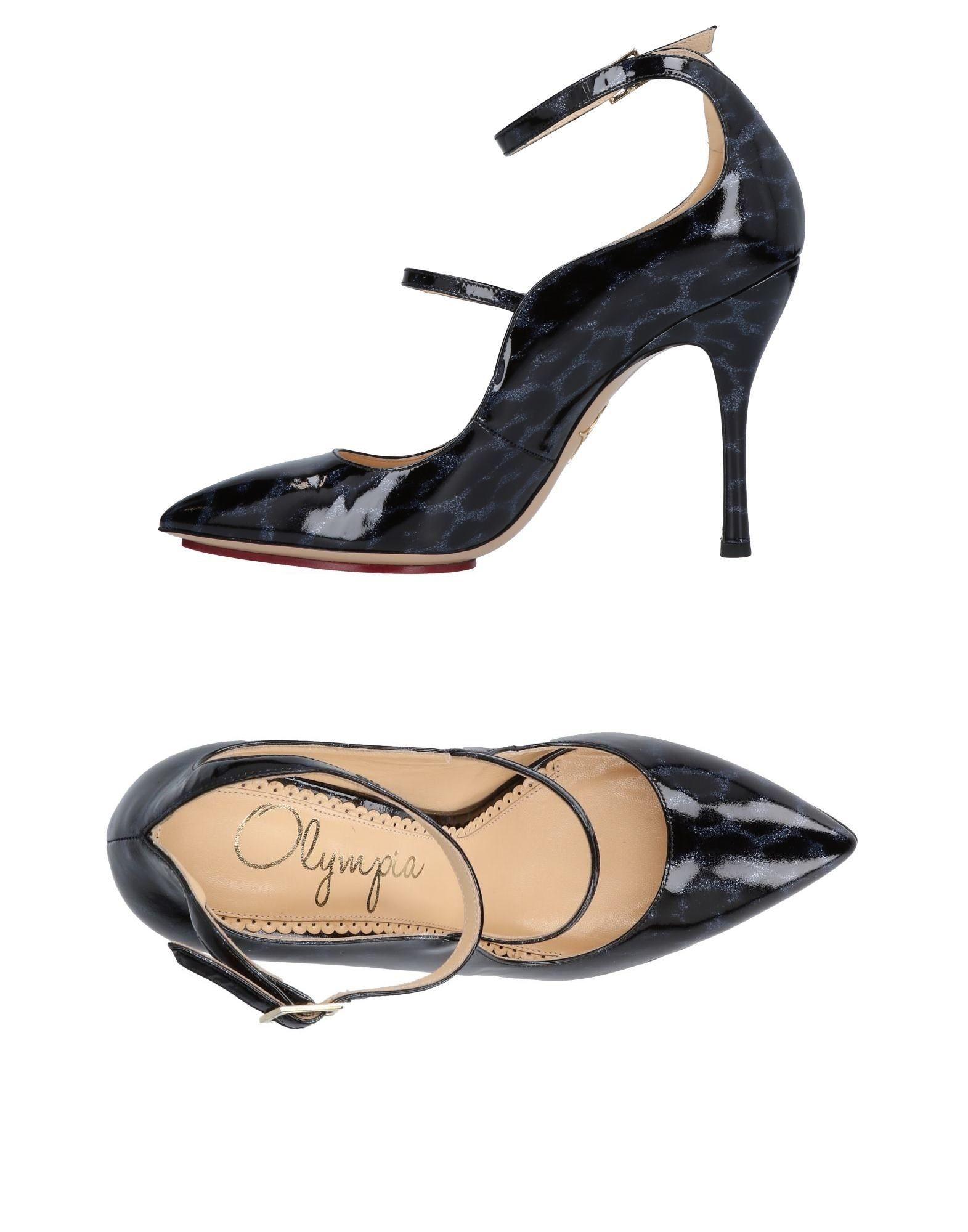 Rabatt Schuhe Charlotte Pumps Damen  11471351OO