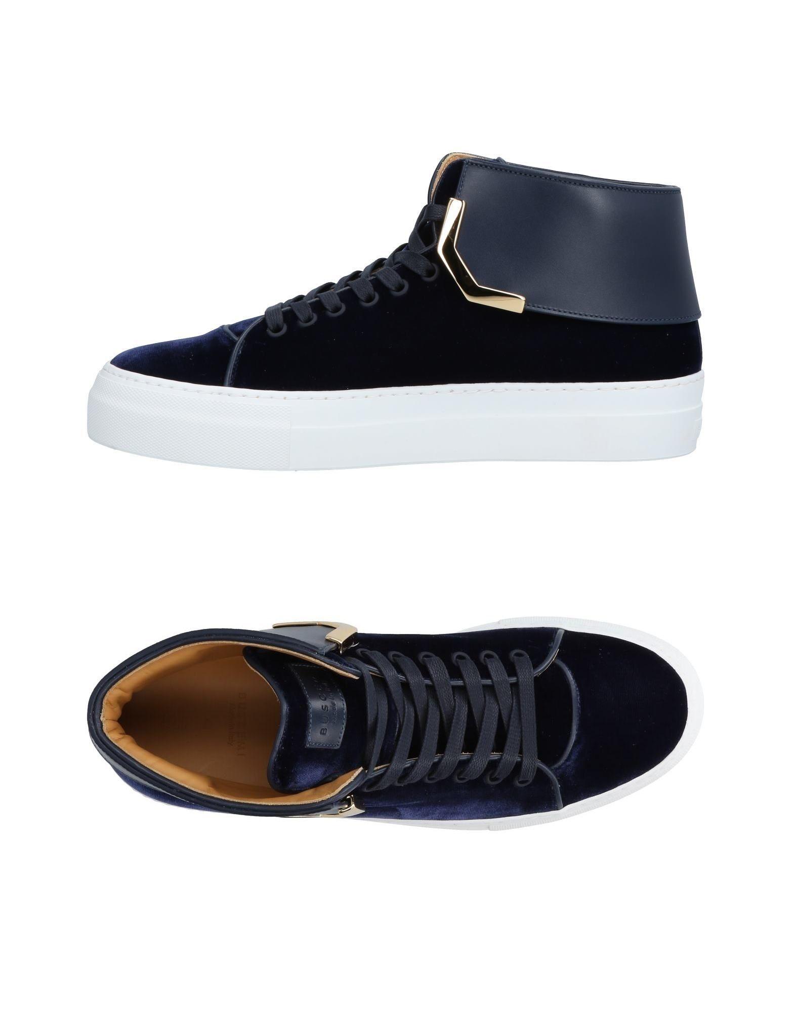 Buscemi Sneakers Herren  beliebte 11471359GD Gute Qualität beliebte  Schuhe a7d02c