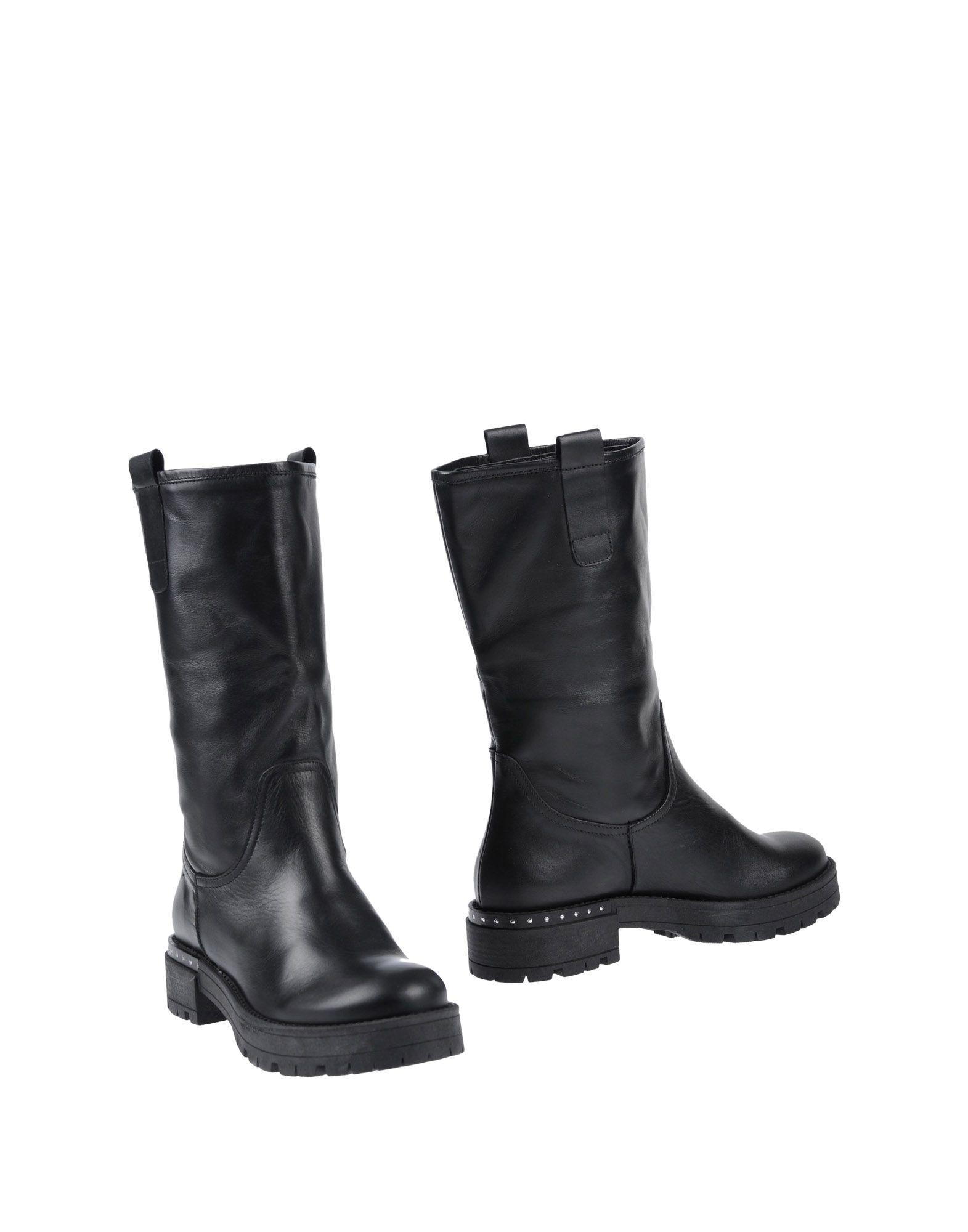 Unlace Stiefel Damen  11471361WM Gute Qualität beliebte Schuhe