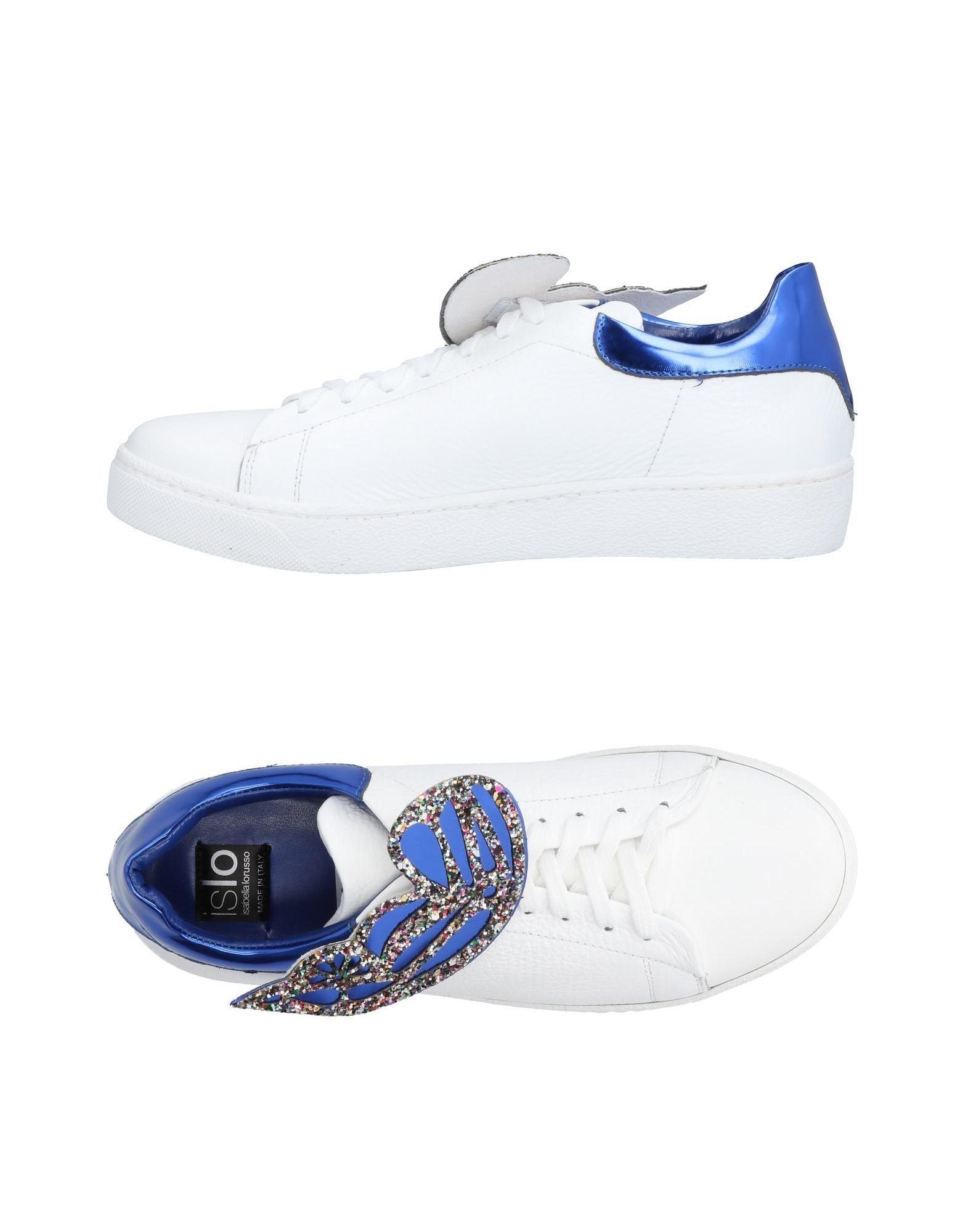 Islo Isabella Lorusso Sneakers Damen  11471380PA Gute Qualität beliebte Schuhe