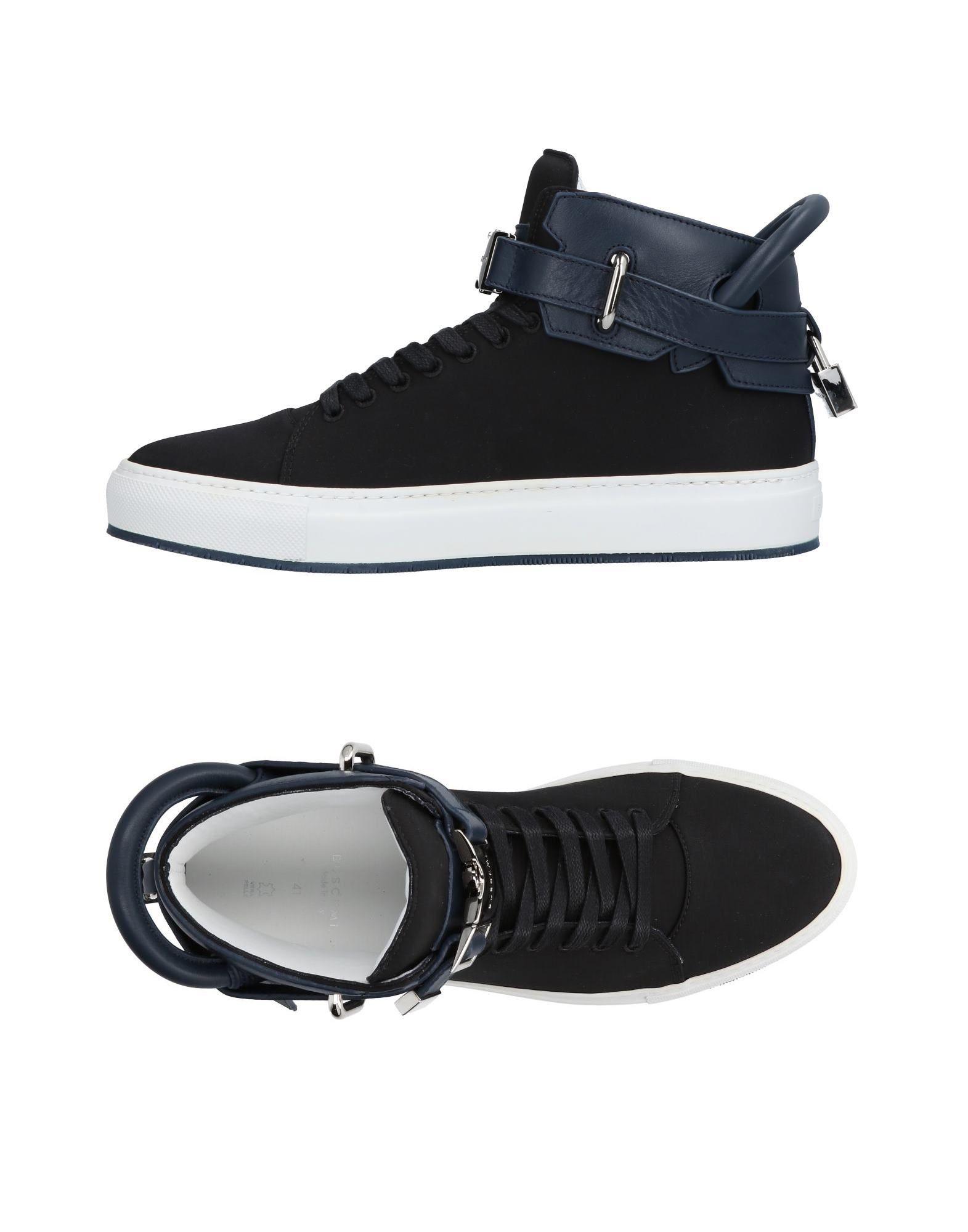 Sneakers Buscemi Uomo - 11471385WN Scarpe economiche e buone