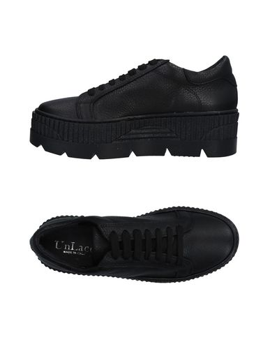 competitive price c8535 c4734 Zapatillas Unlace Mujer - Zapatillas Unlace - 11471386HK Negro